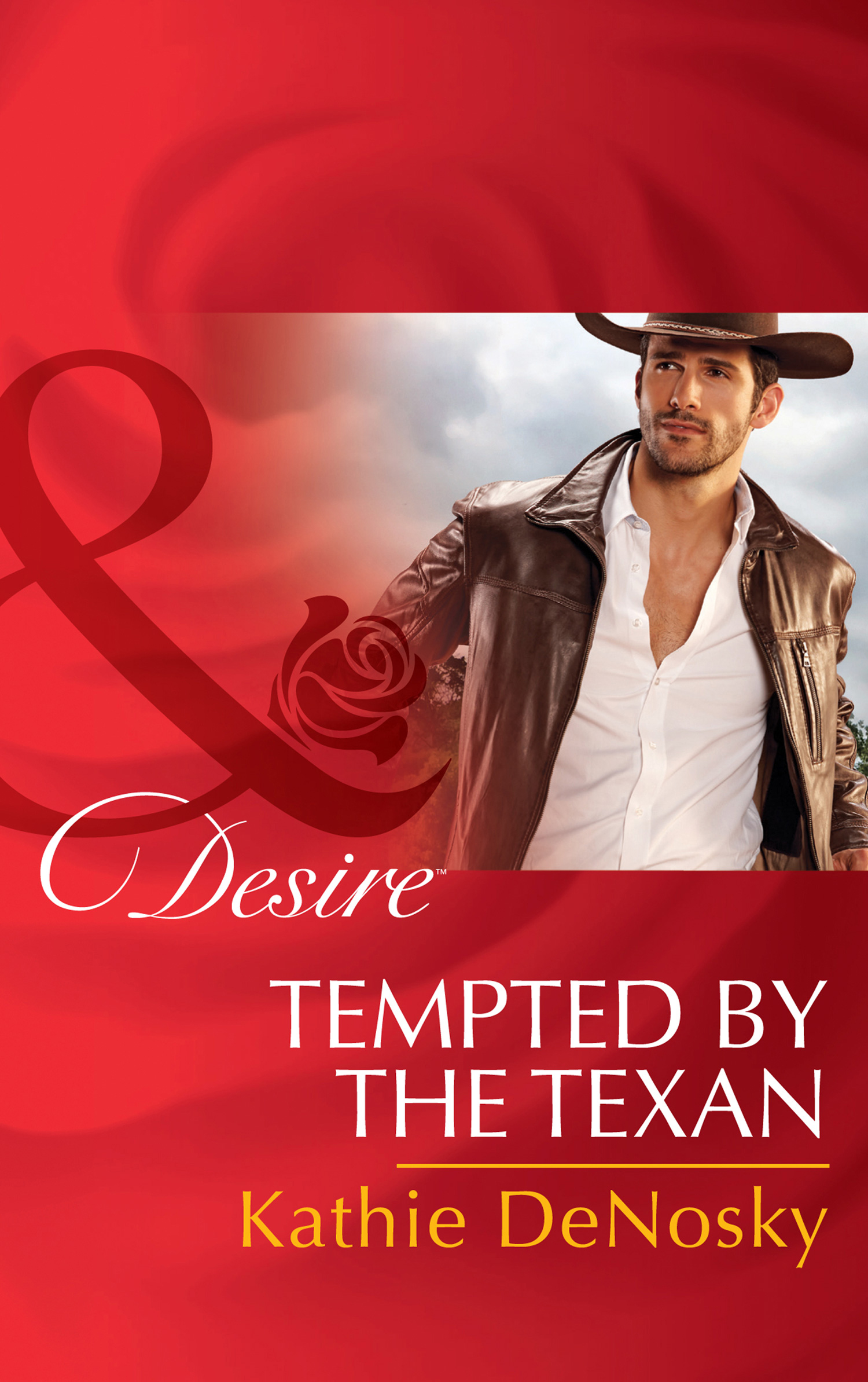 Tempted By The Texan
