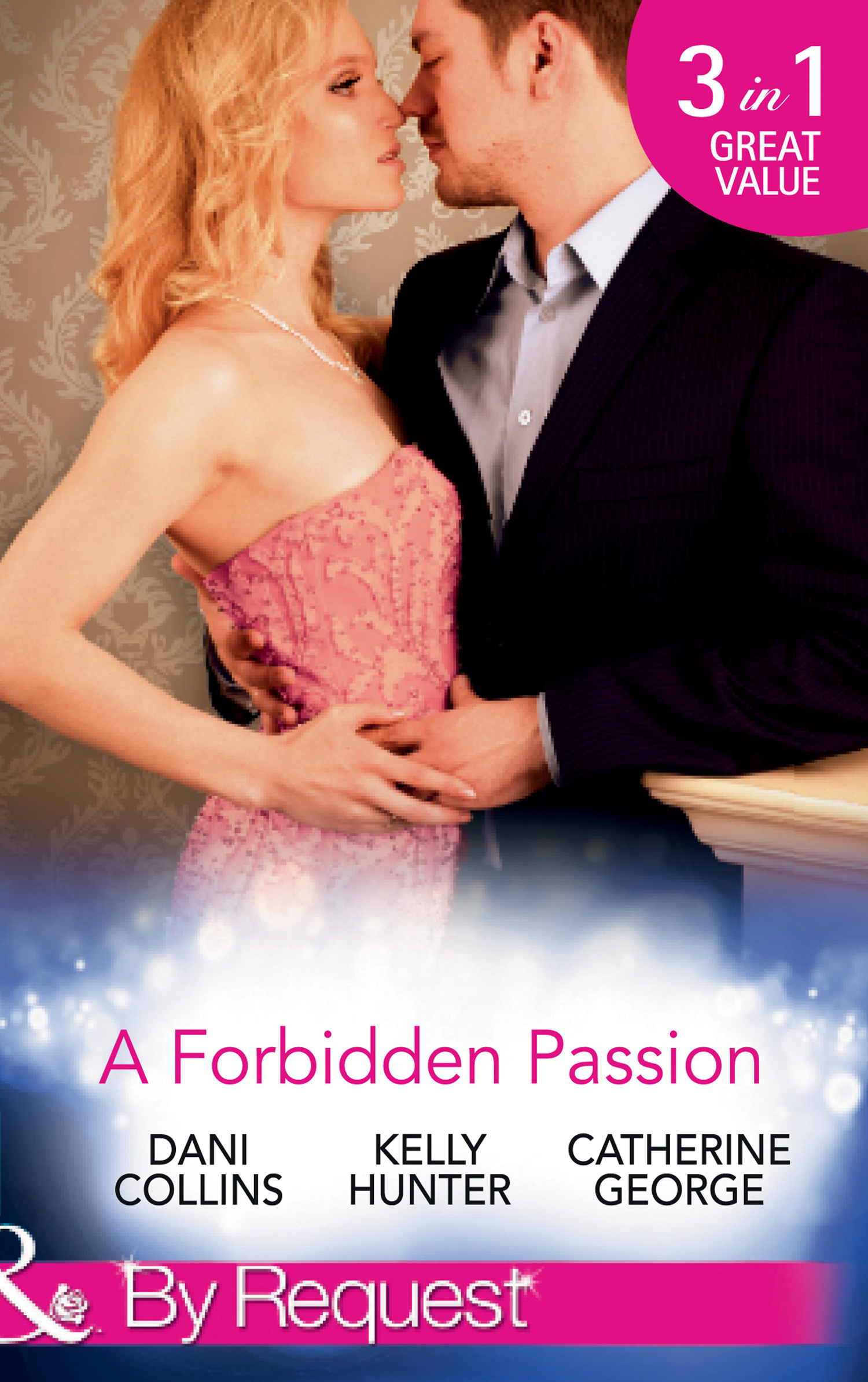 A Forbidden Passion