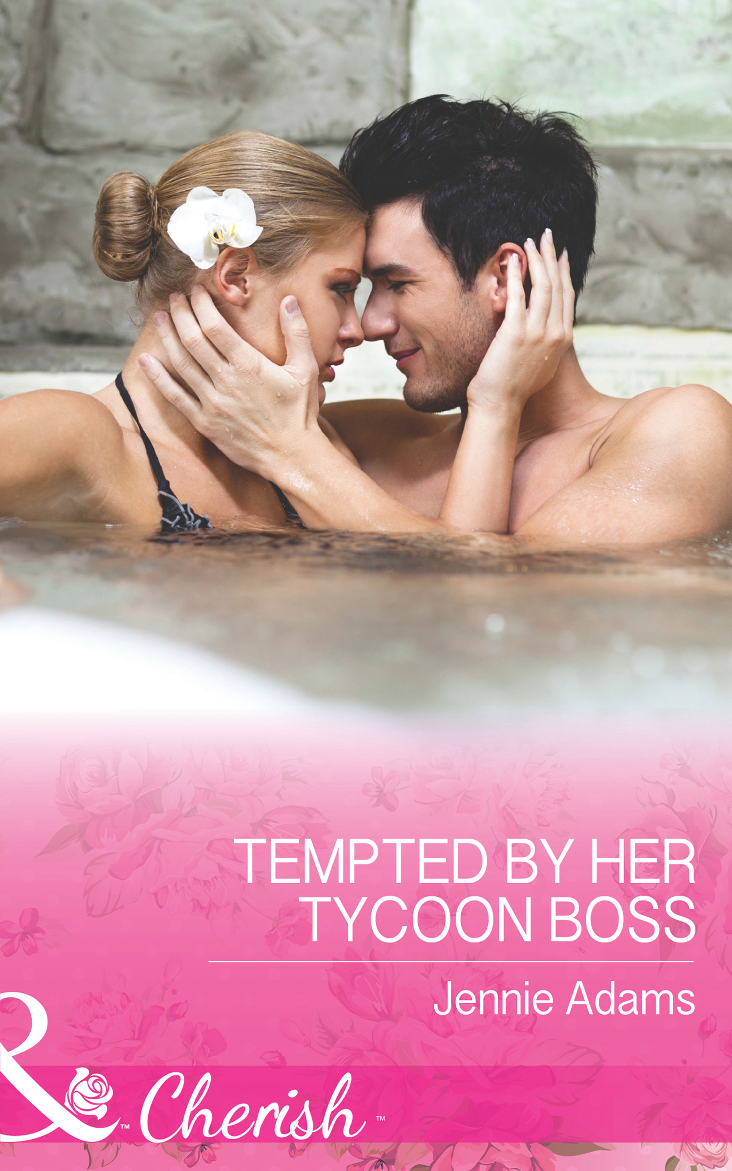 Tempted By Her Tycoon Boss