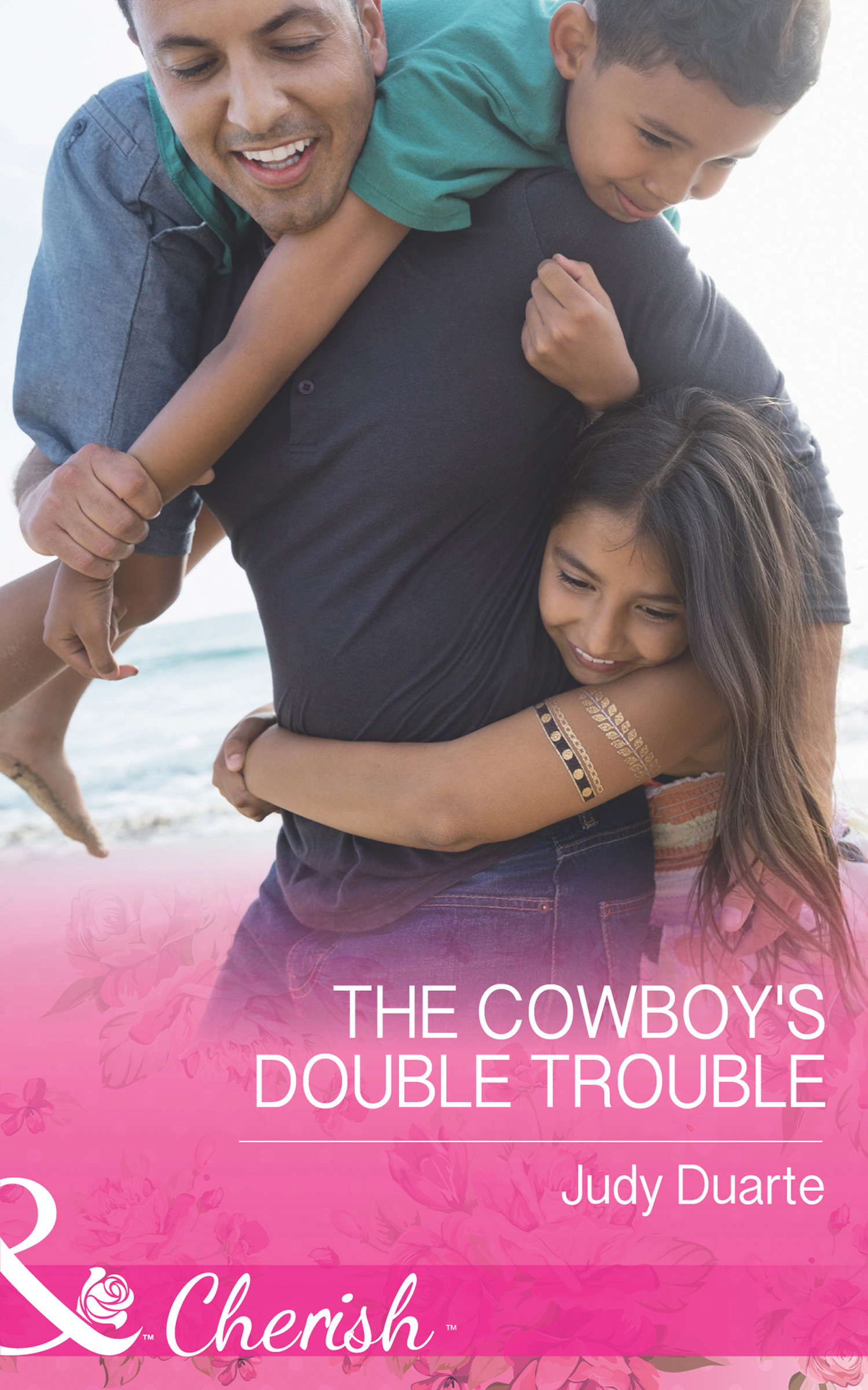 The Cowboy's Double Trouble