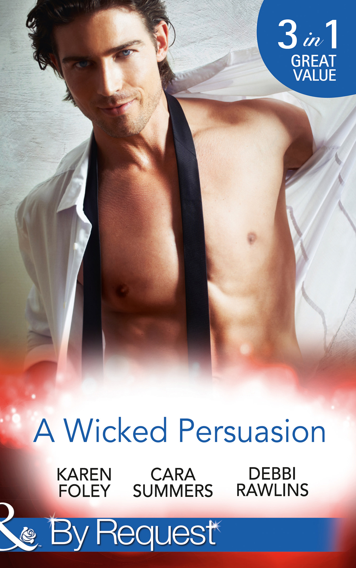 A Wicked Persuasion