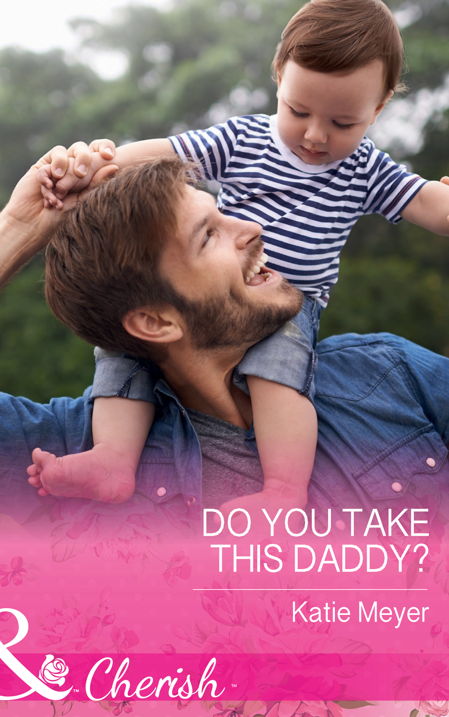 Do You Take This Daddy?