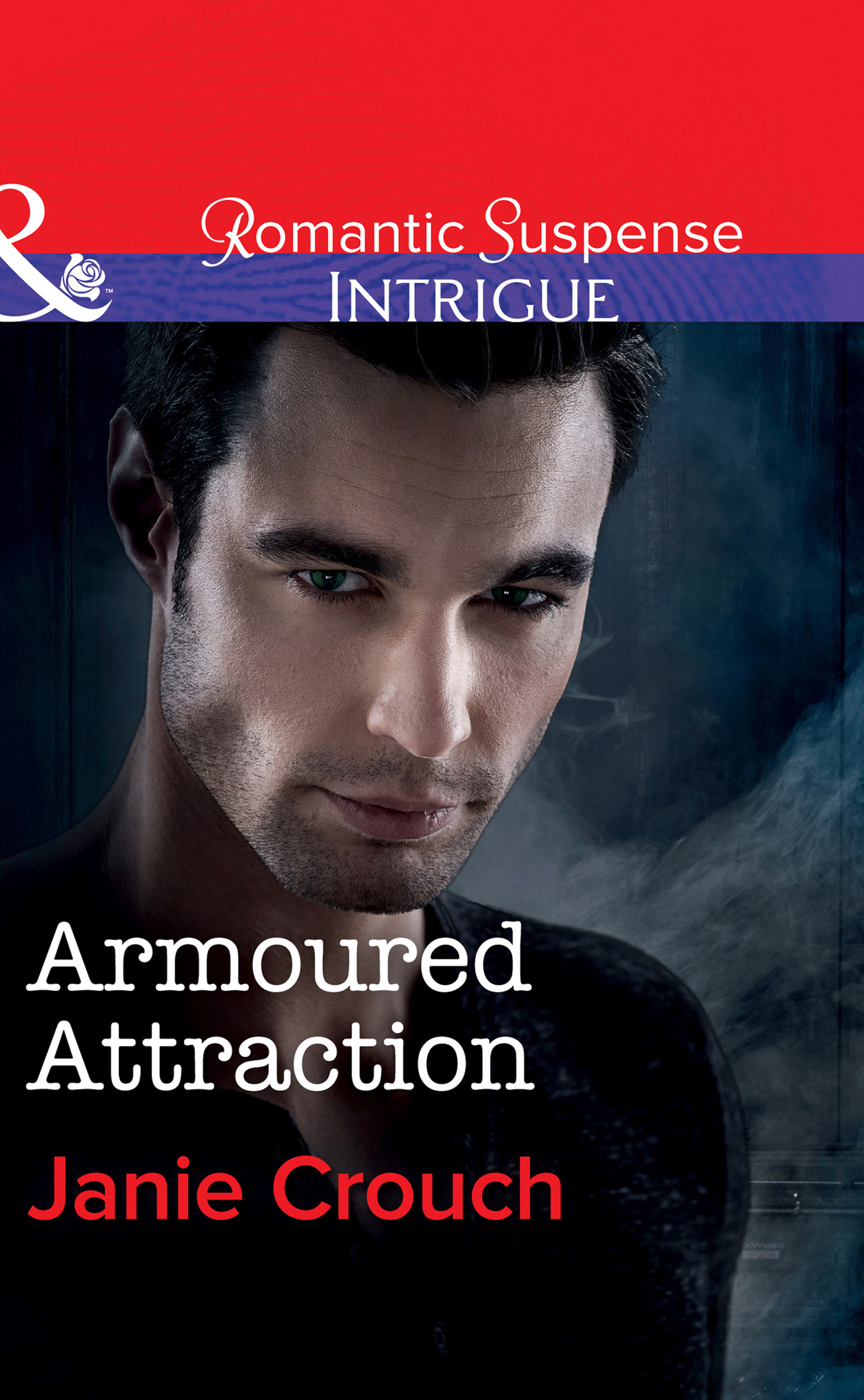 Armoured Attraction