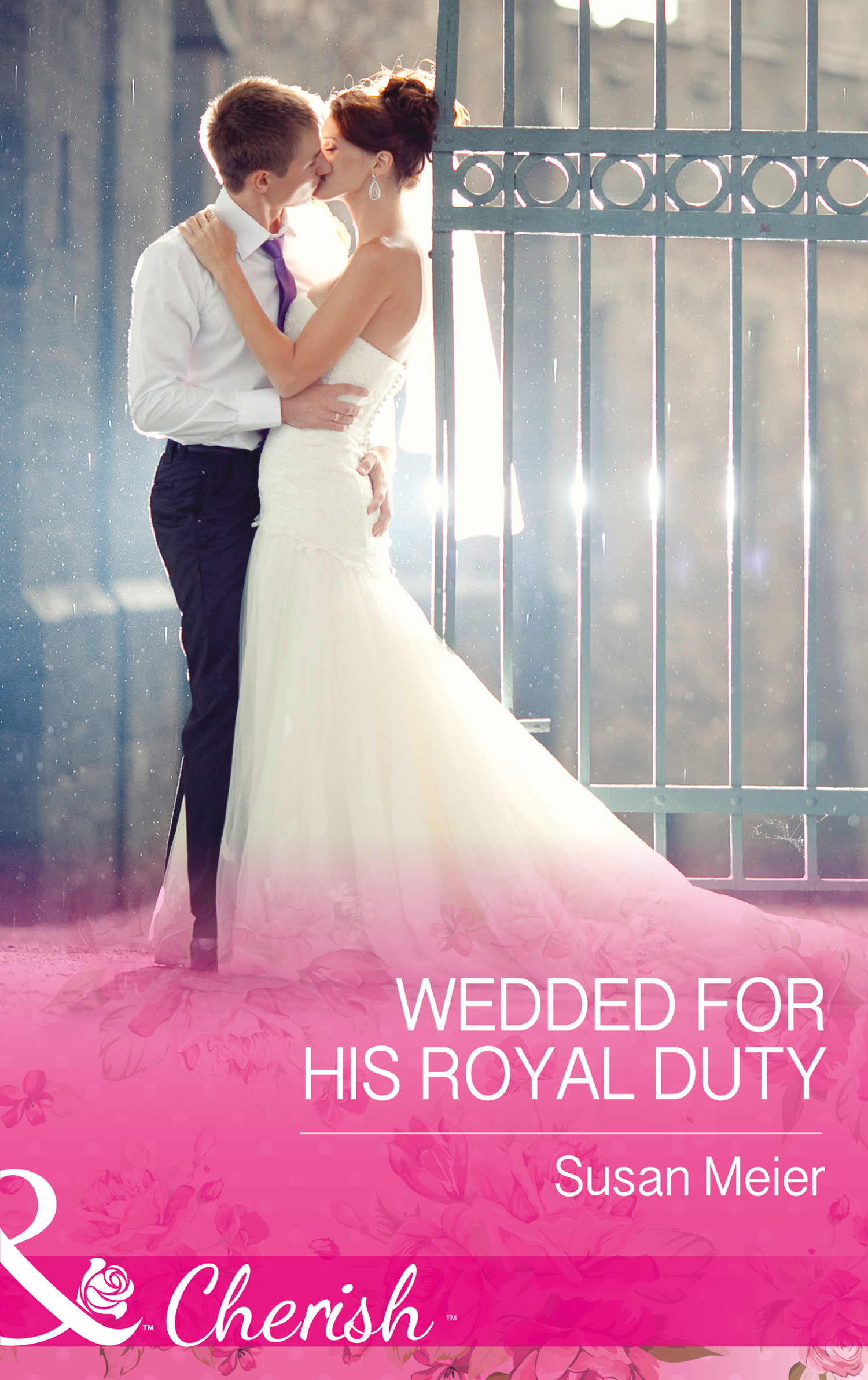 Wedded For His Royal Duty