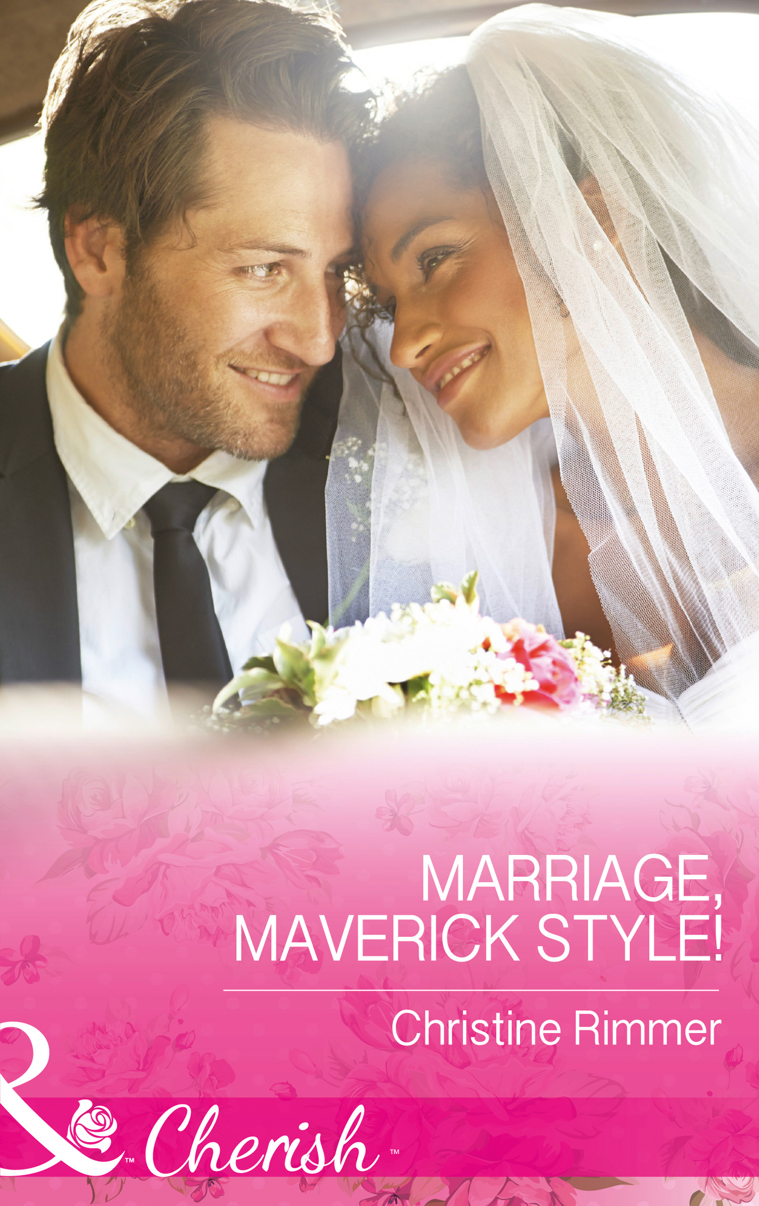 Marriage, Maverick Style!