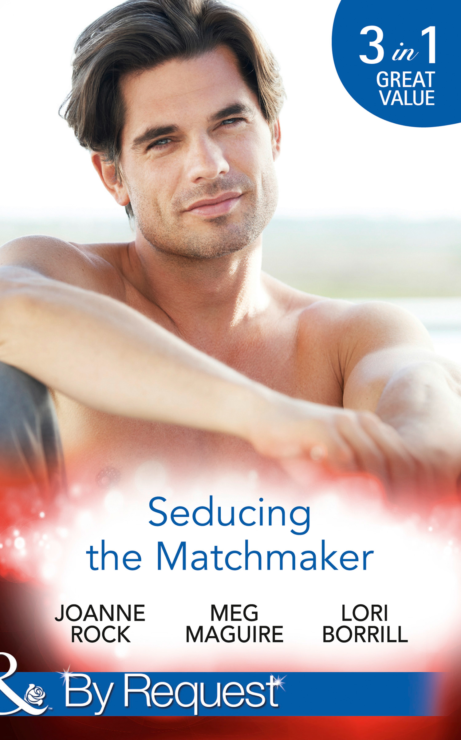 Seducing The Matchmaker