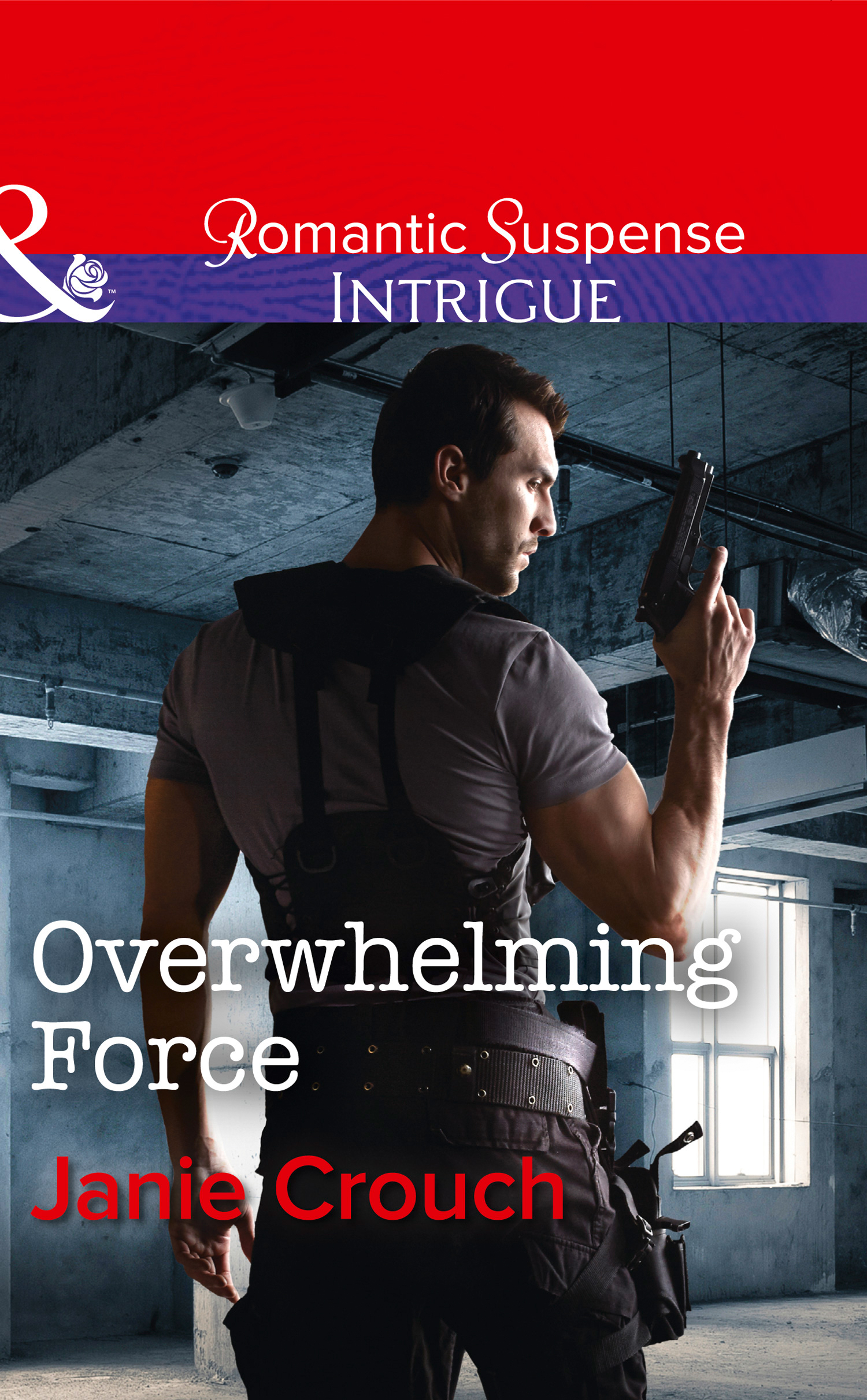 Overwhelming Force