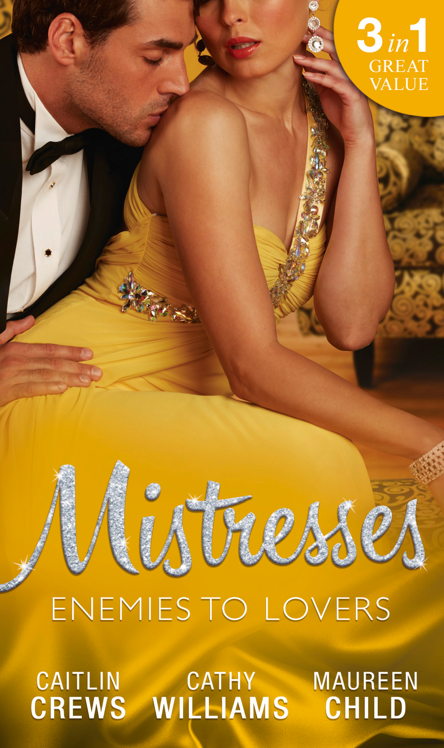 Mistresses: Enemies To Lovers