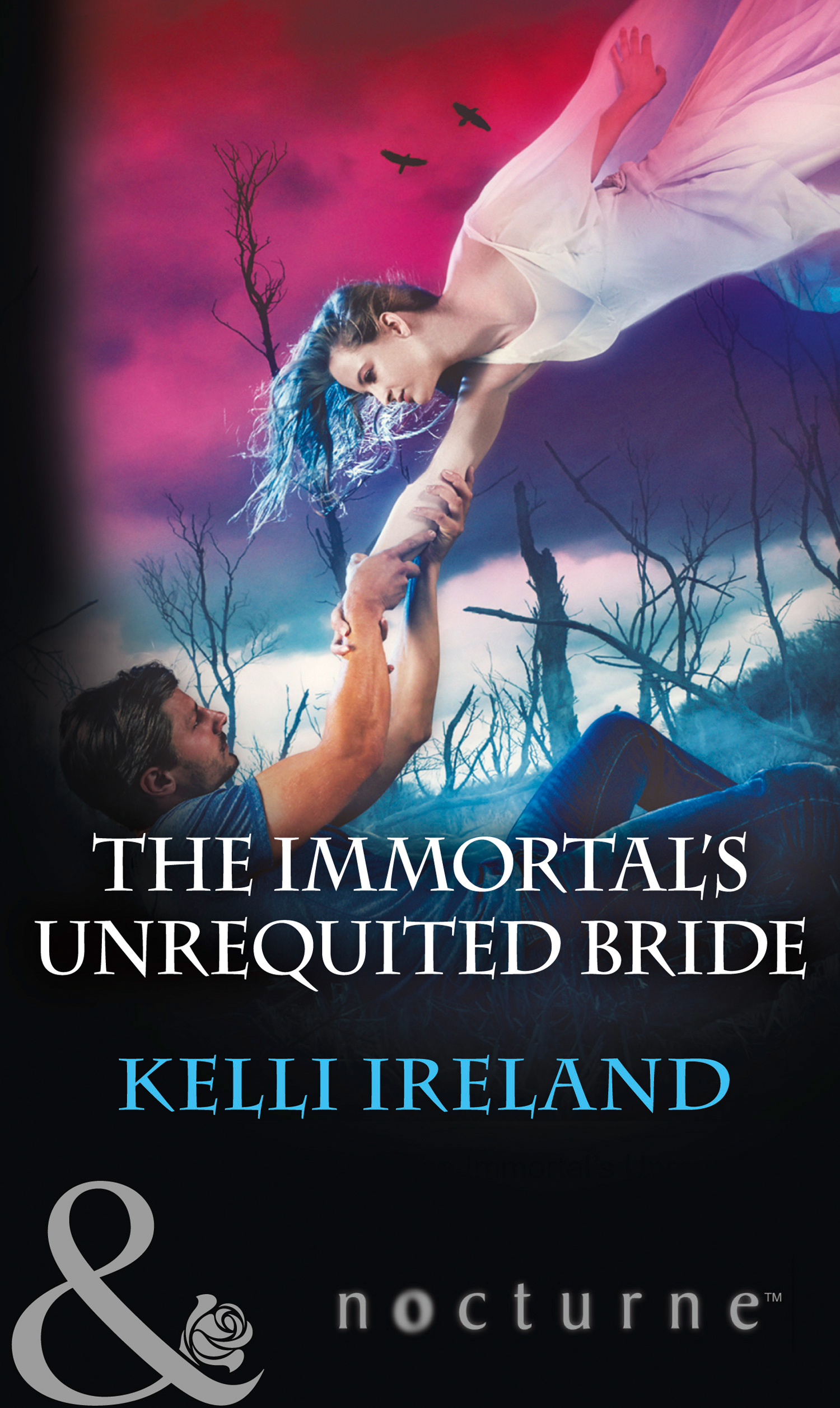 The Immortal's Unrequited Bride