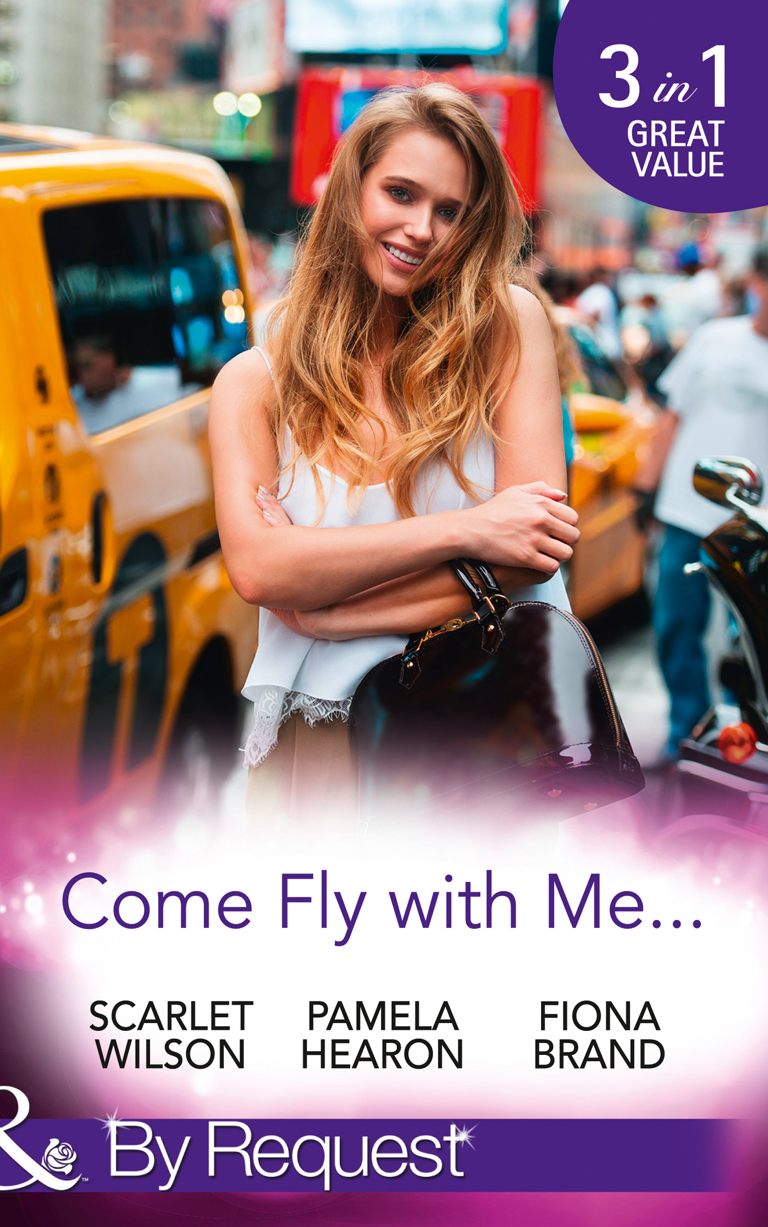 Come Fly With Me...