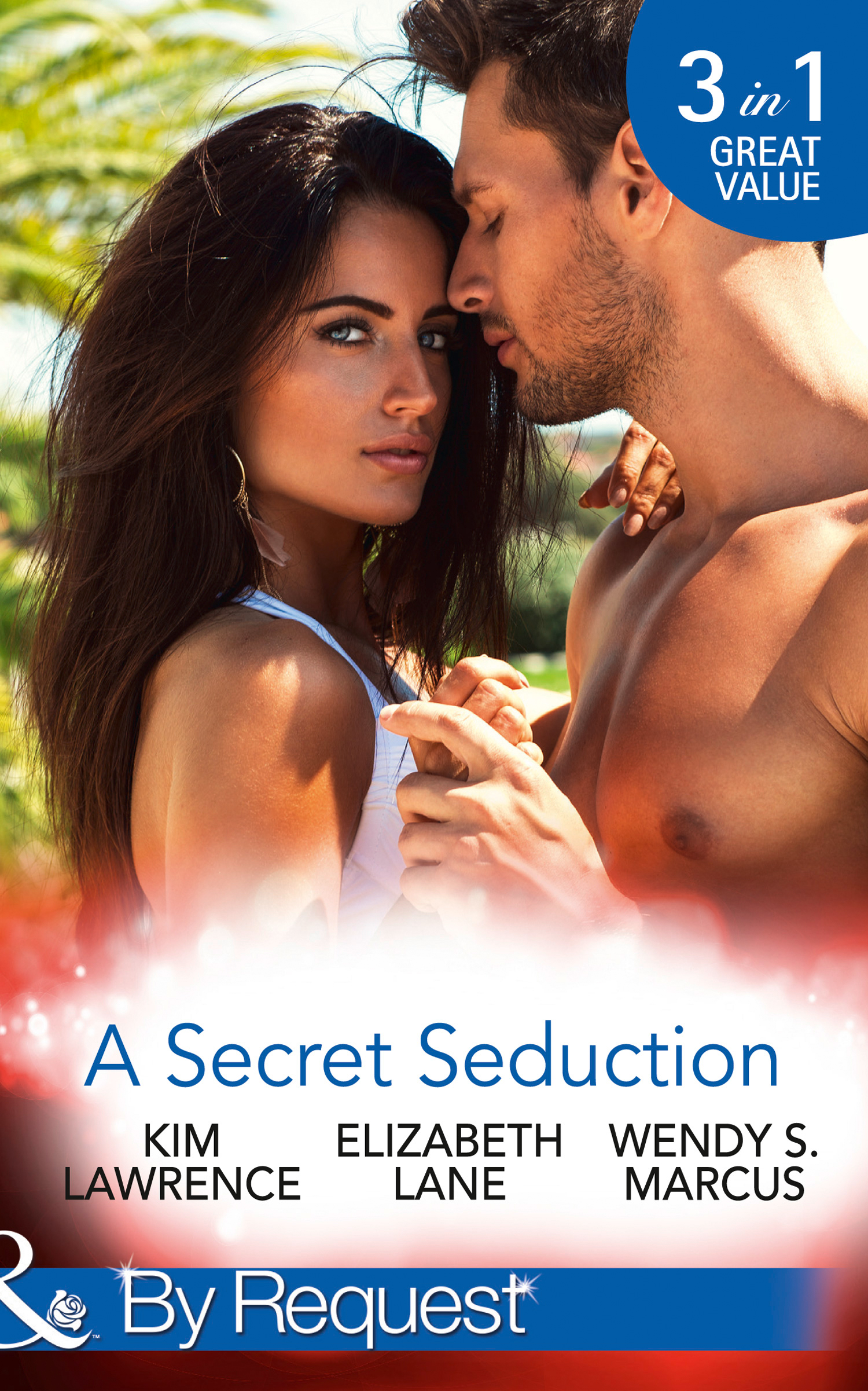 A Secret Seduction