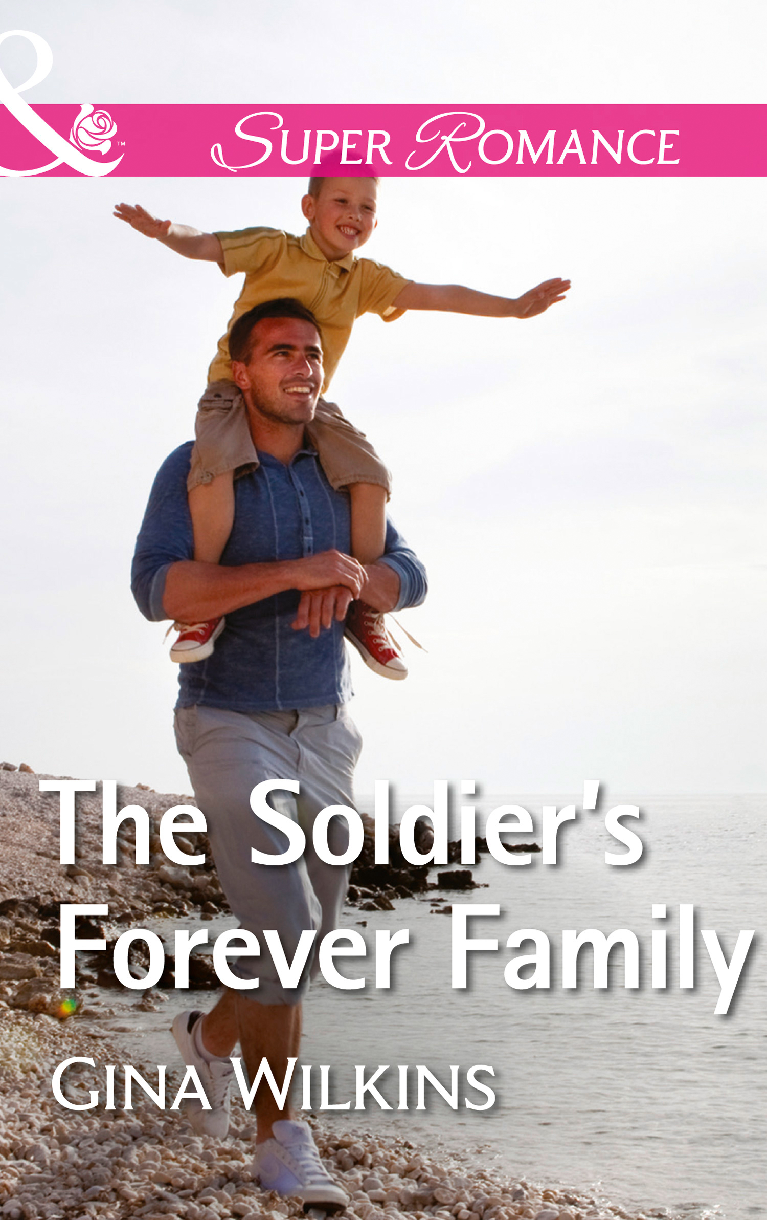 The Soldier's Forever Family