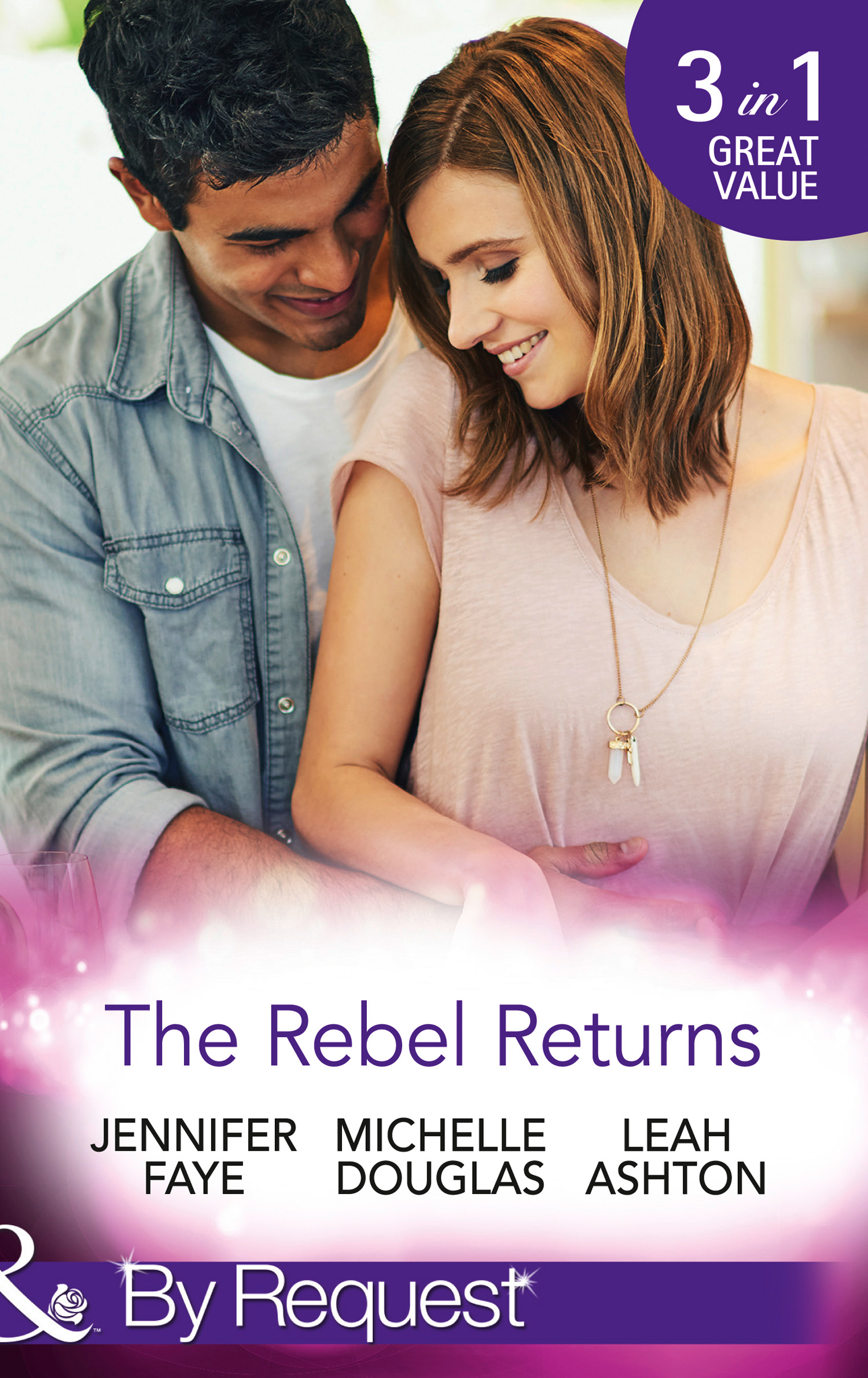 The Rebel Returns