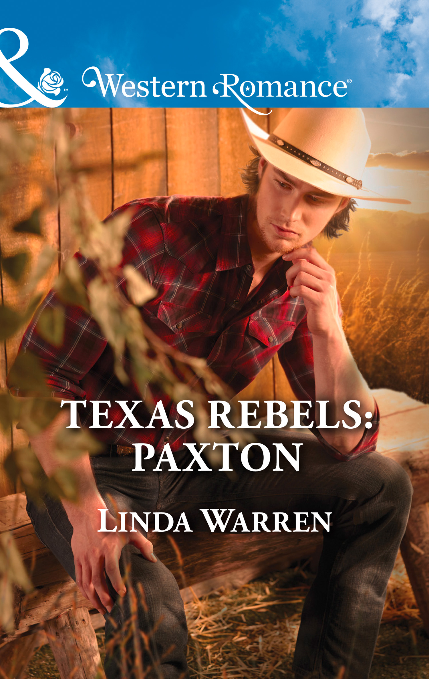 Texas Rebels: Paxton