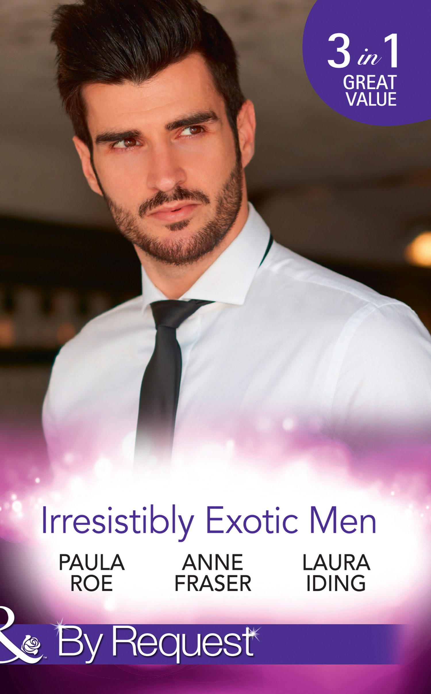 Irresistibly Exotic Men