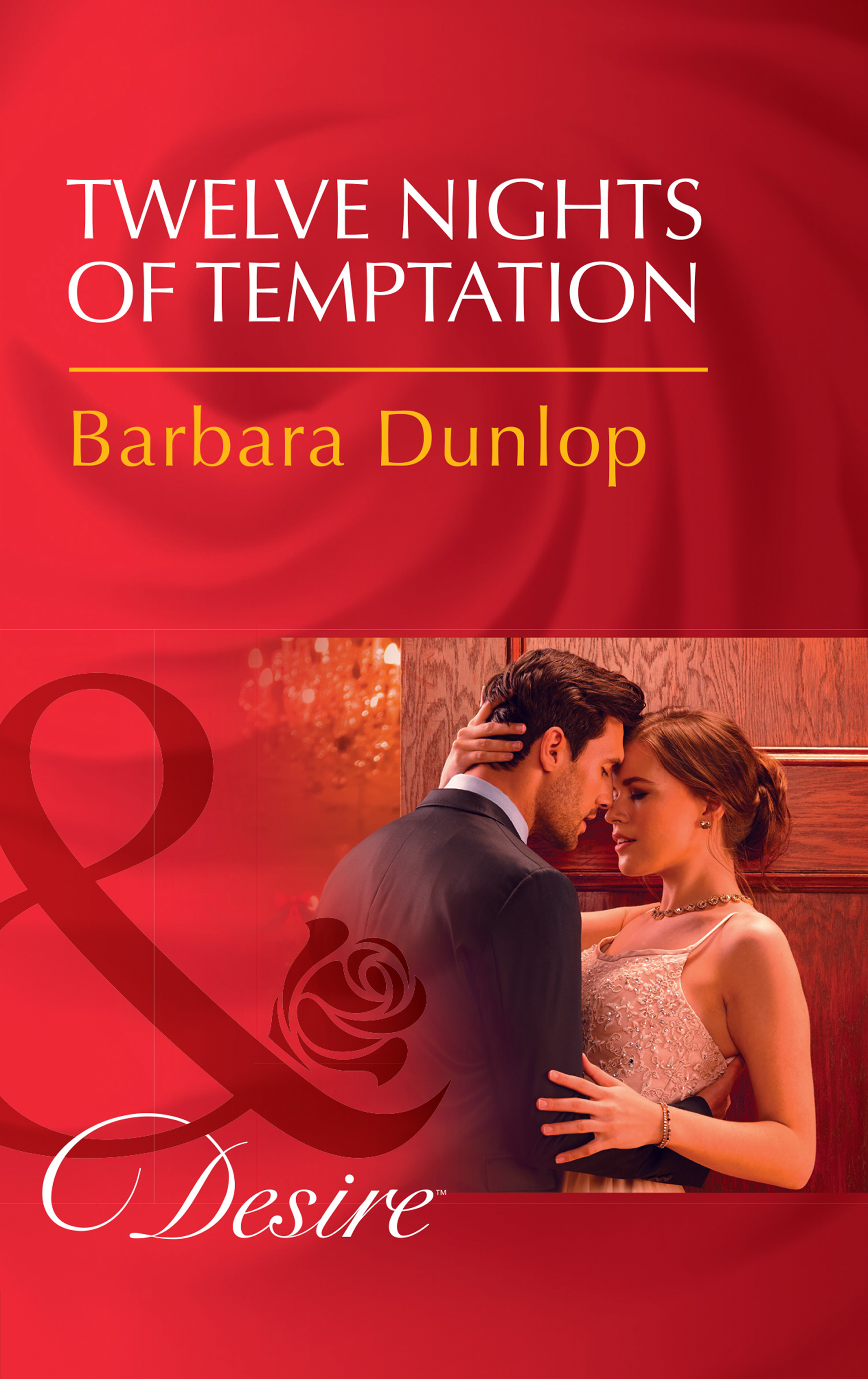 Twelve Nights Of Temptation