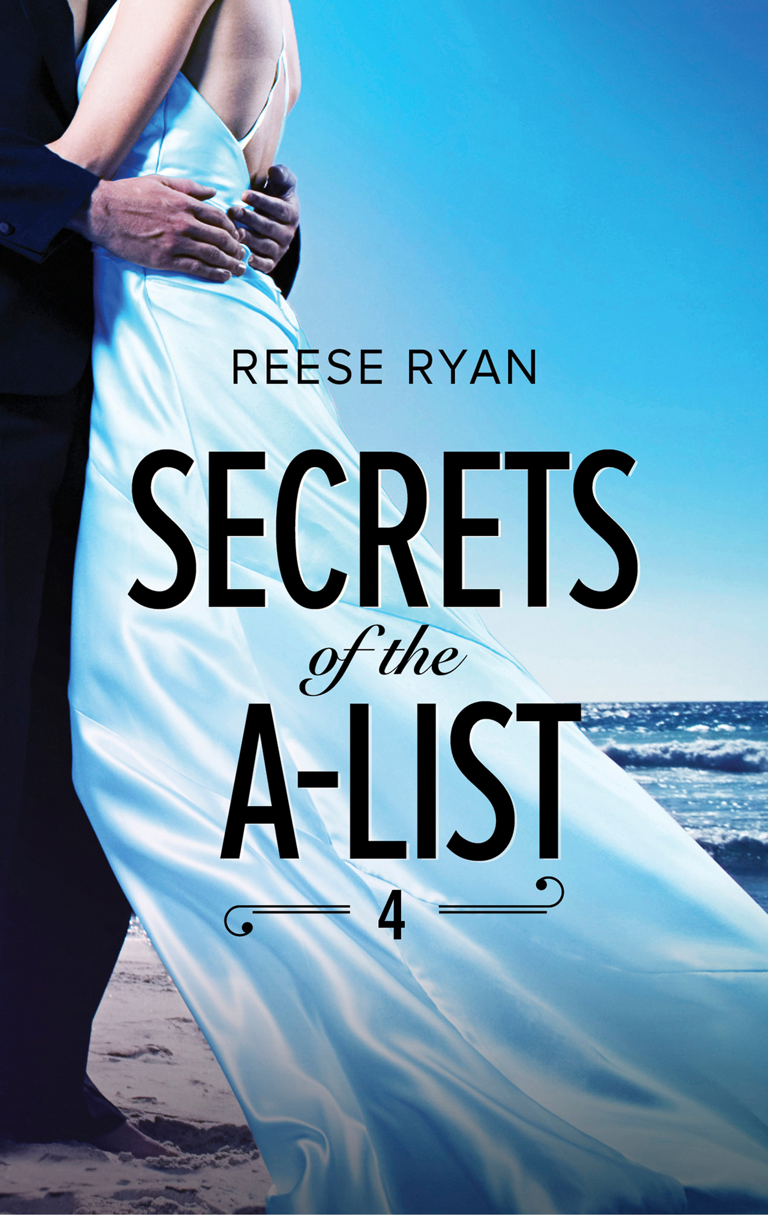 Secrets Of The A-List (Episode 4 Of 12)