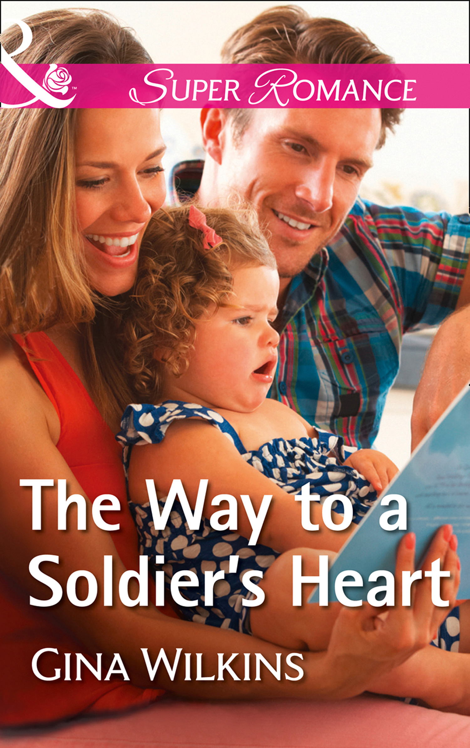 The Way To A Soldier's Heart