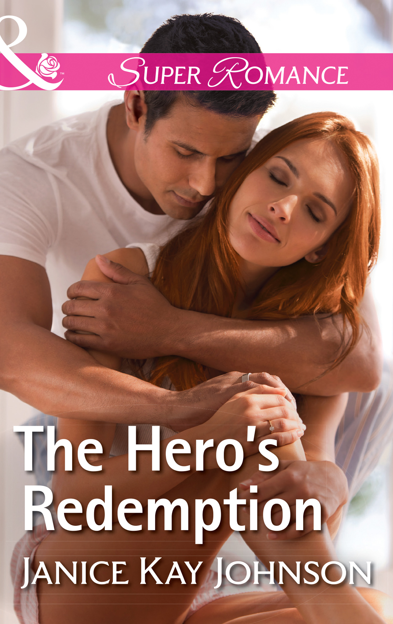 The Hero's Redemption