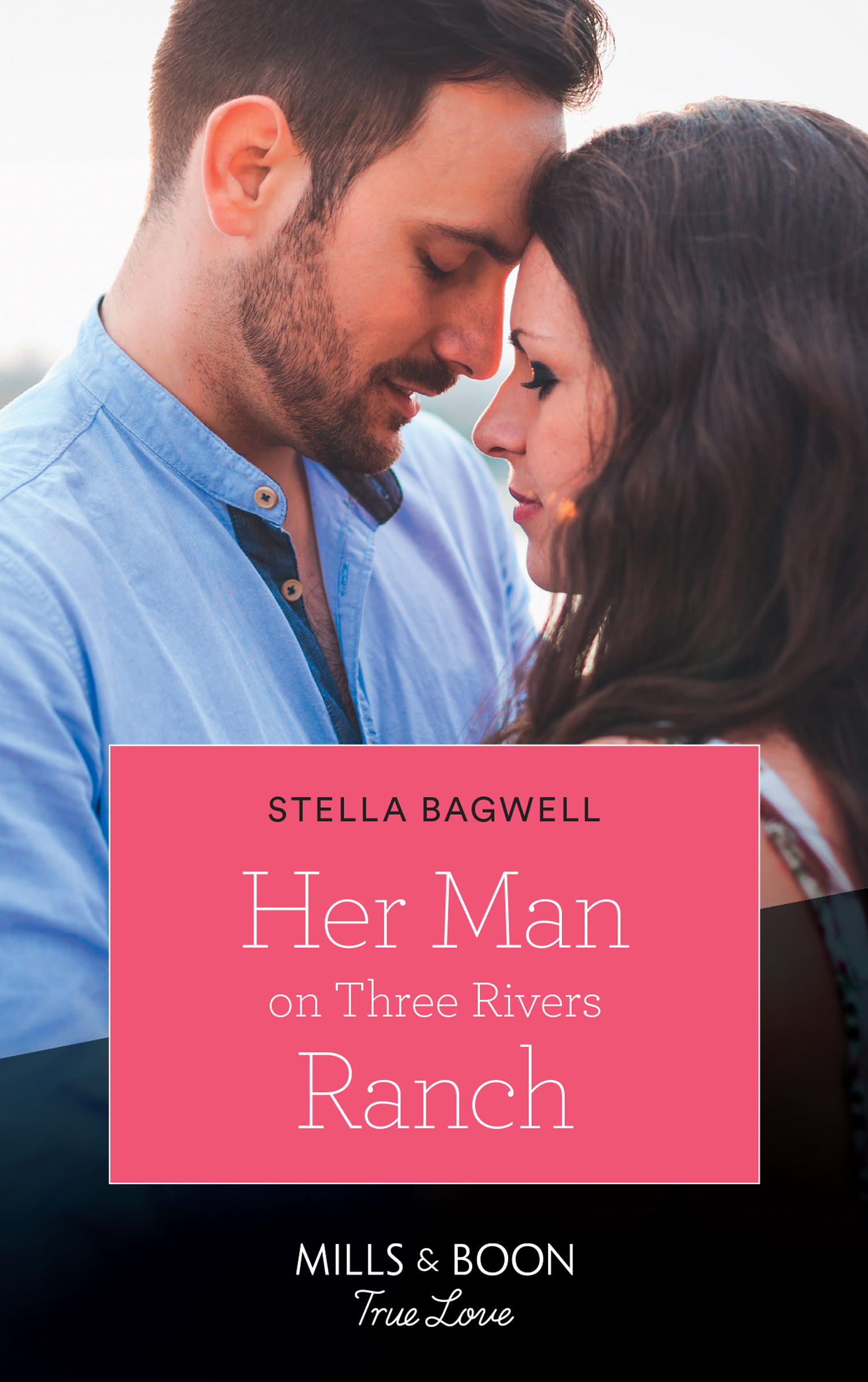 Her Man On Three Rivers Ranch