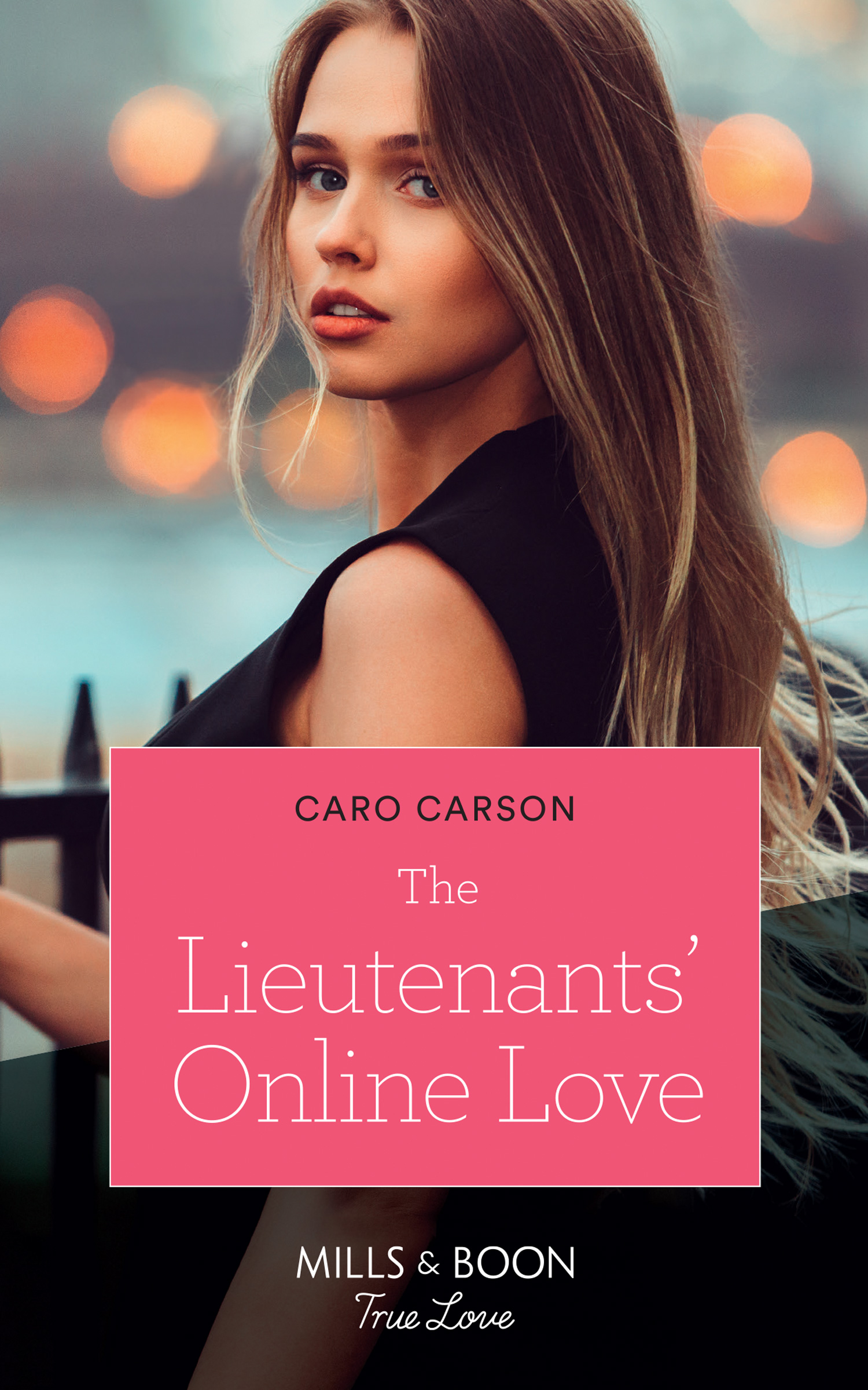 The Lieutenants' Online Love