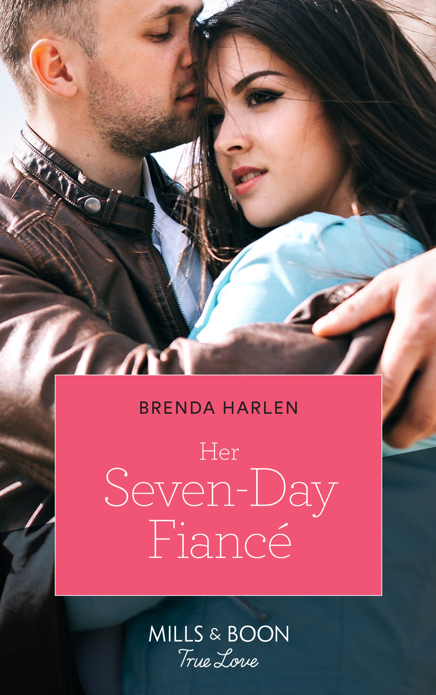 Her Seven-Day Fiancé
