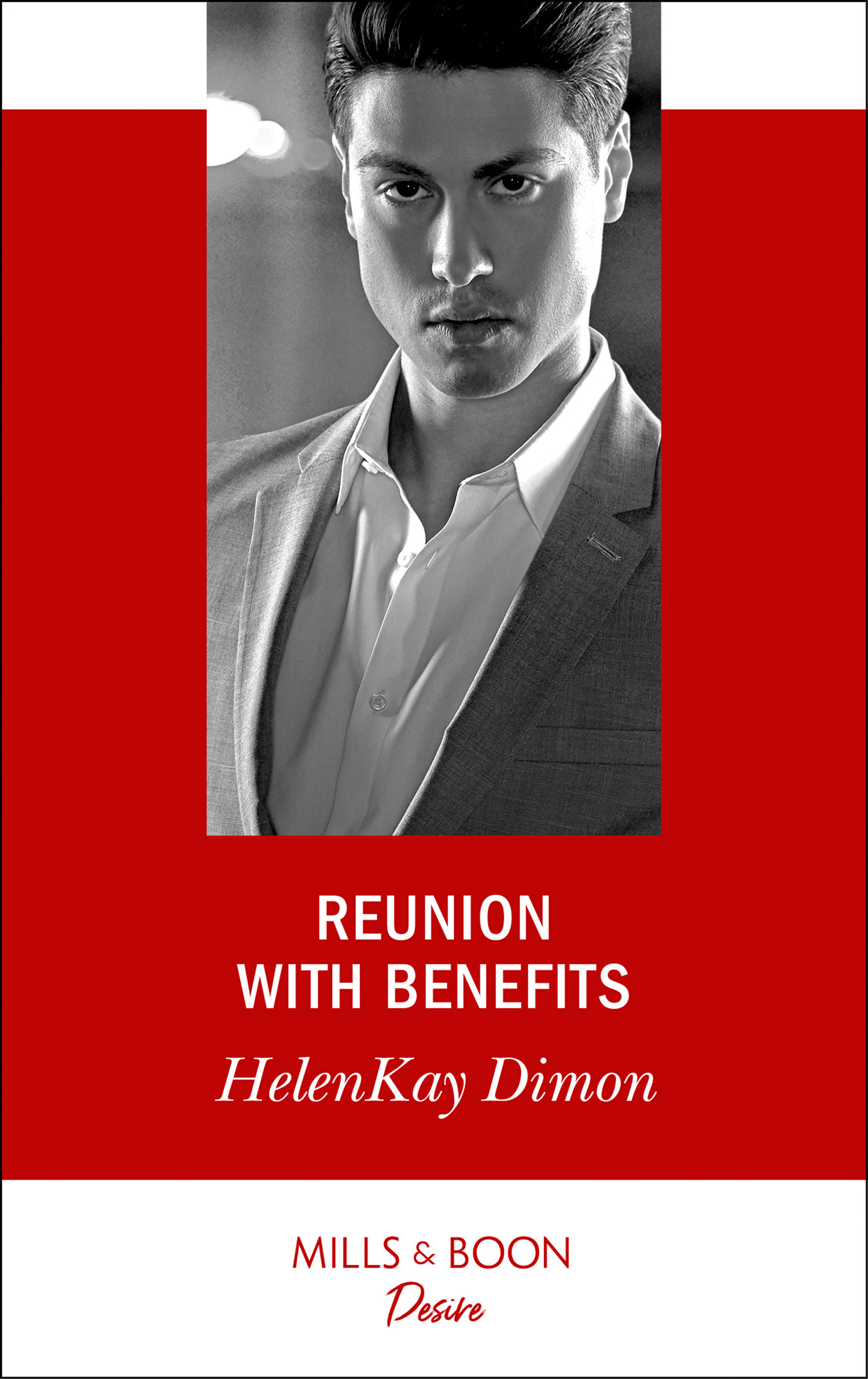 Reunion With Benefits