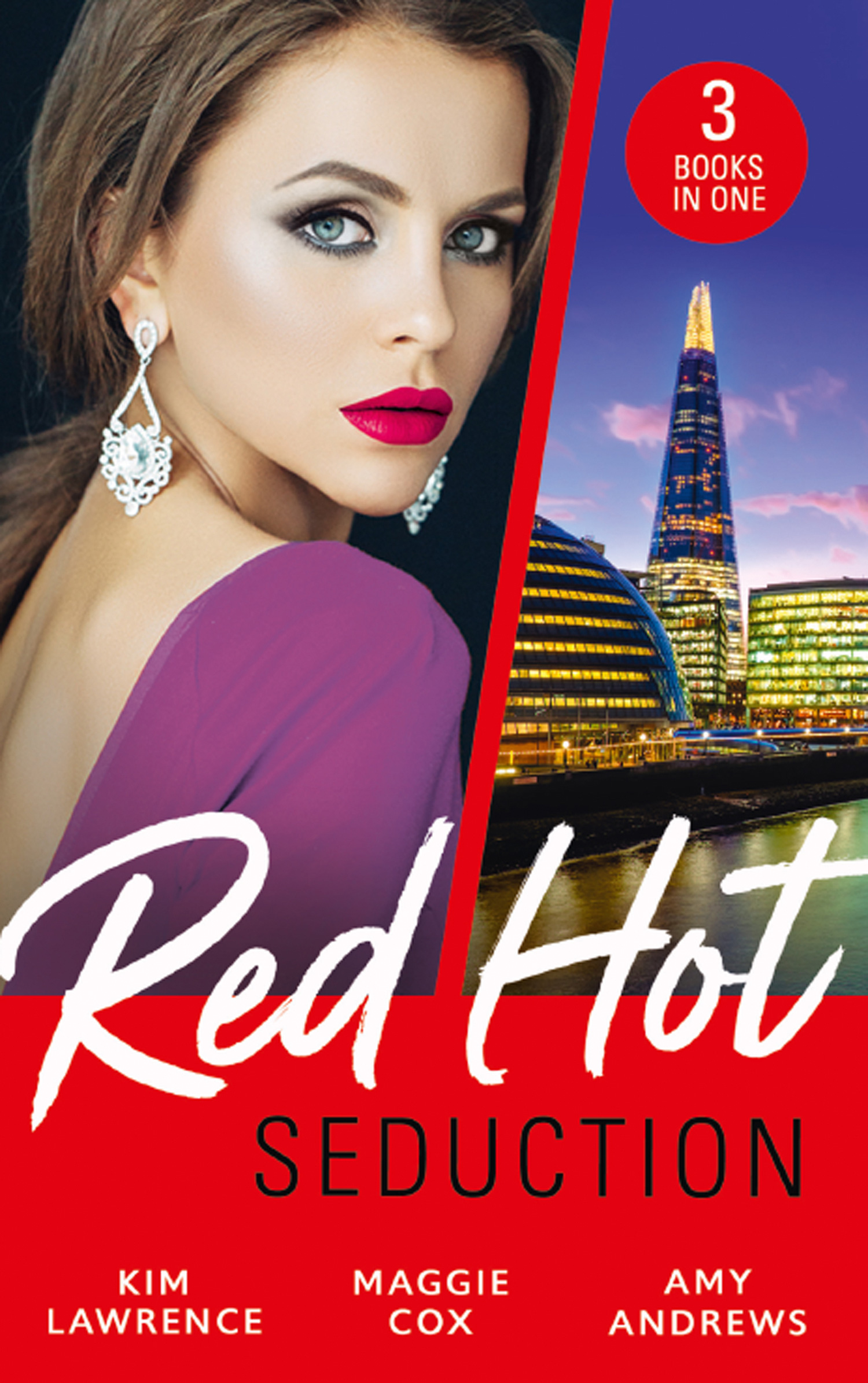 Red-Hot Seduction