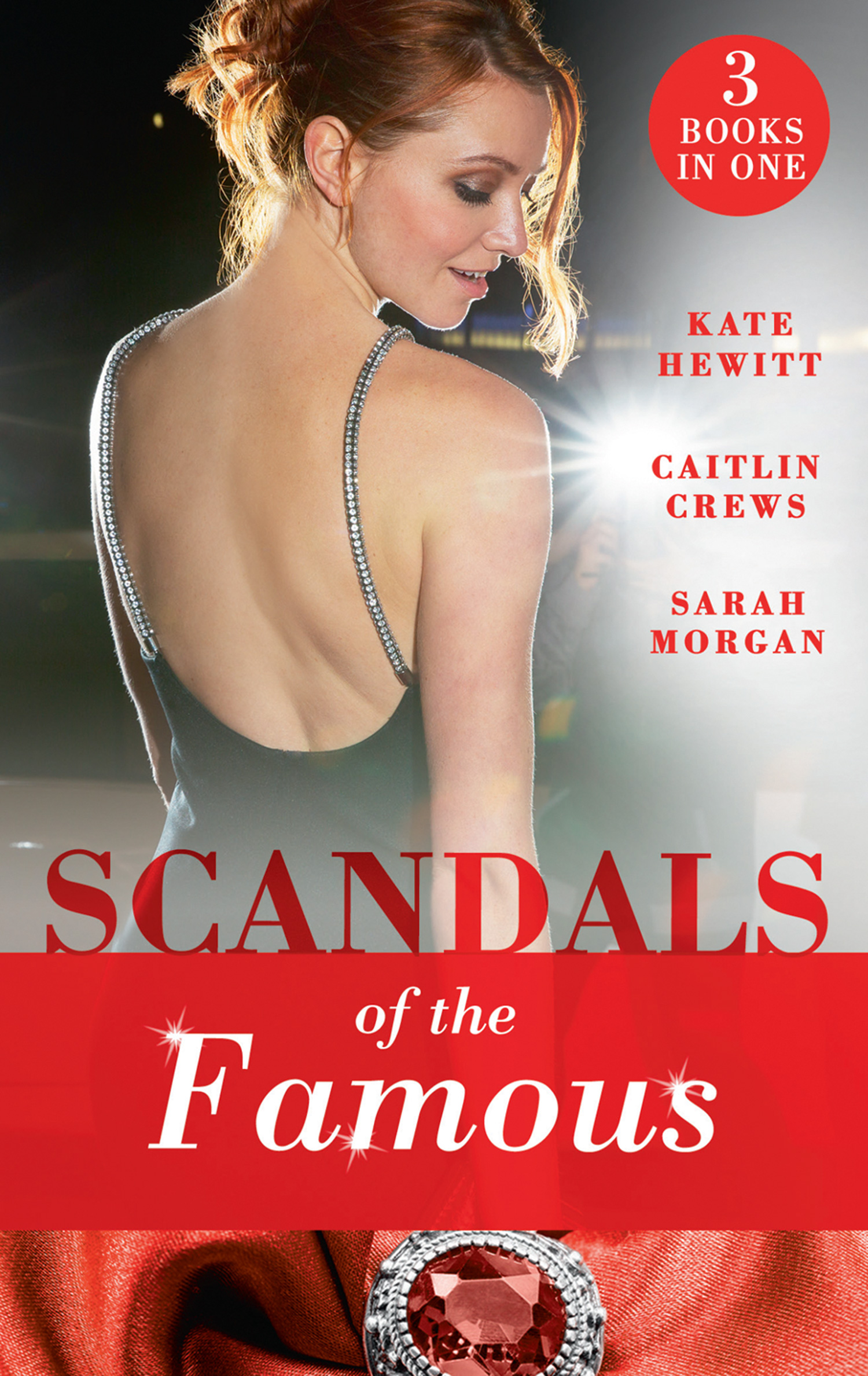 Scandals Of The Famous