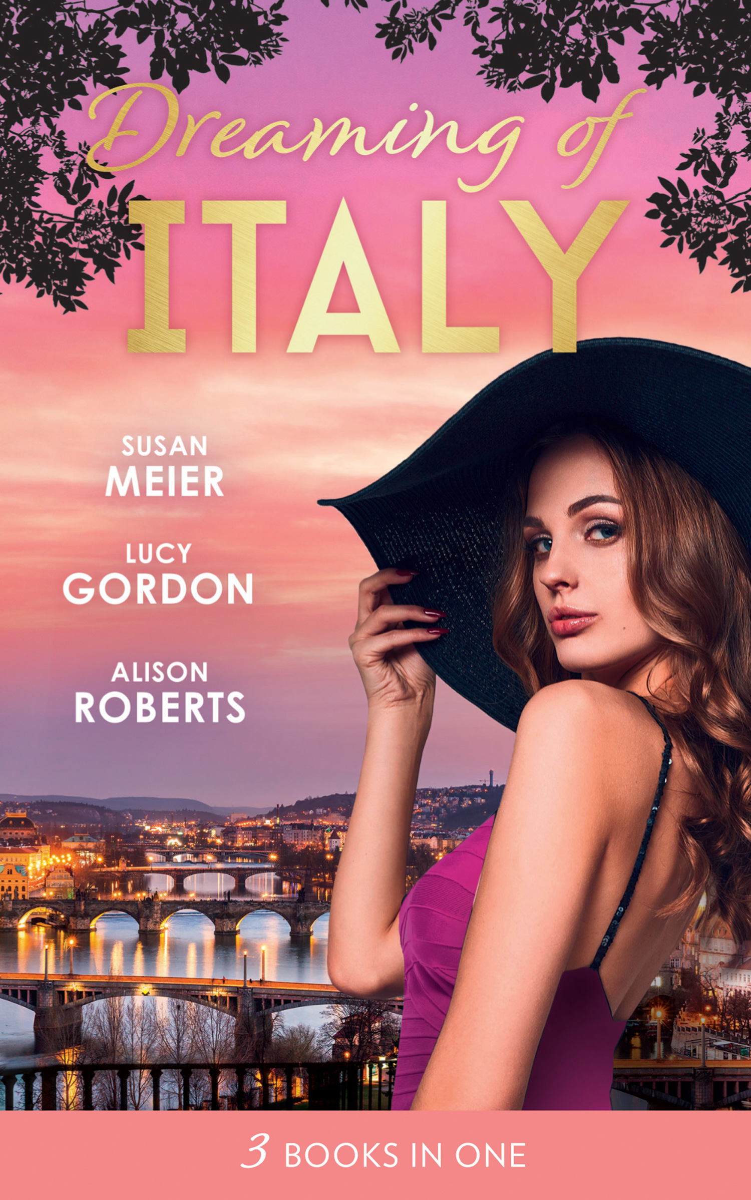 Dreaming Of… Italy