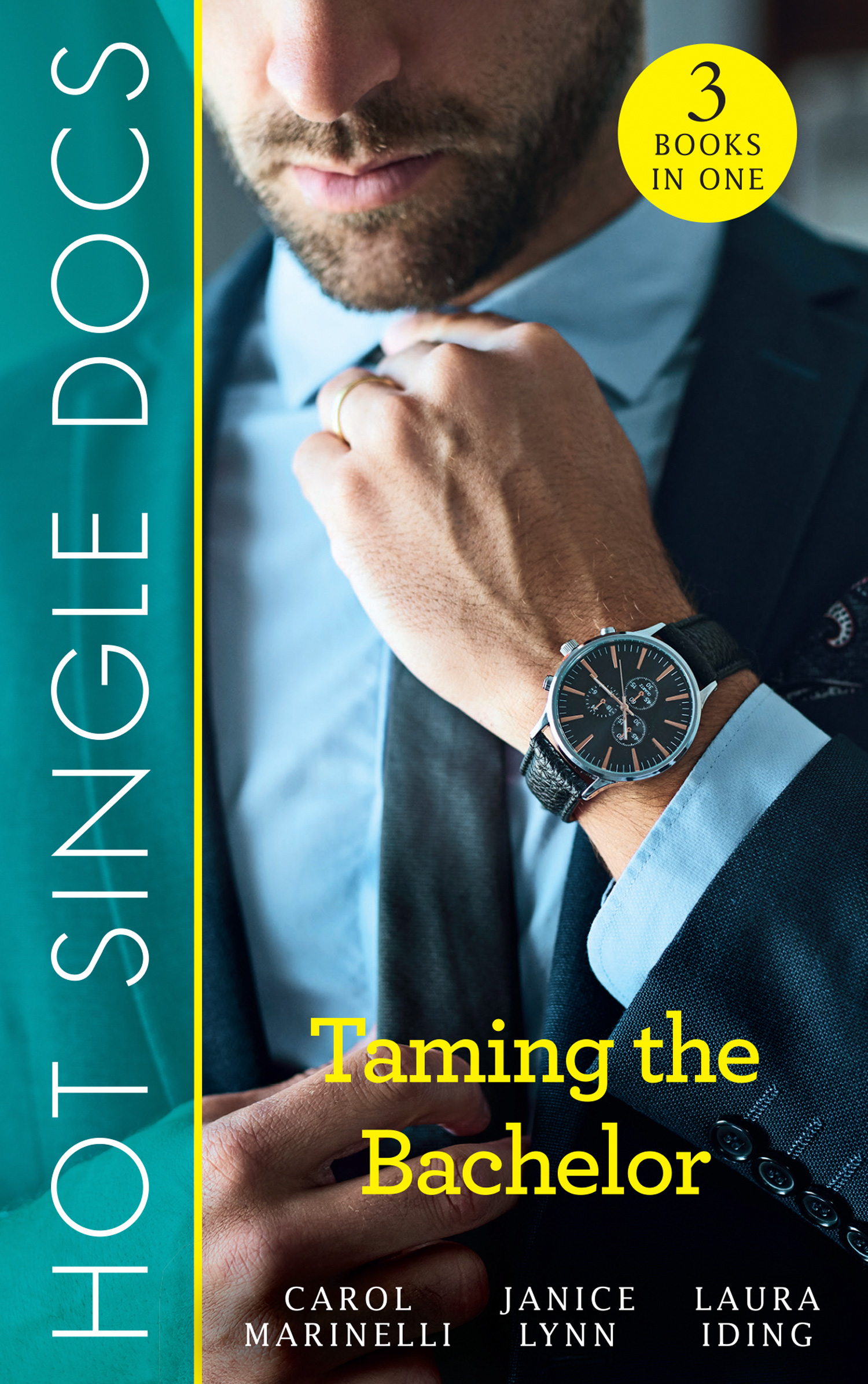 Hot Single Docs: Taming The Bachelor