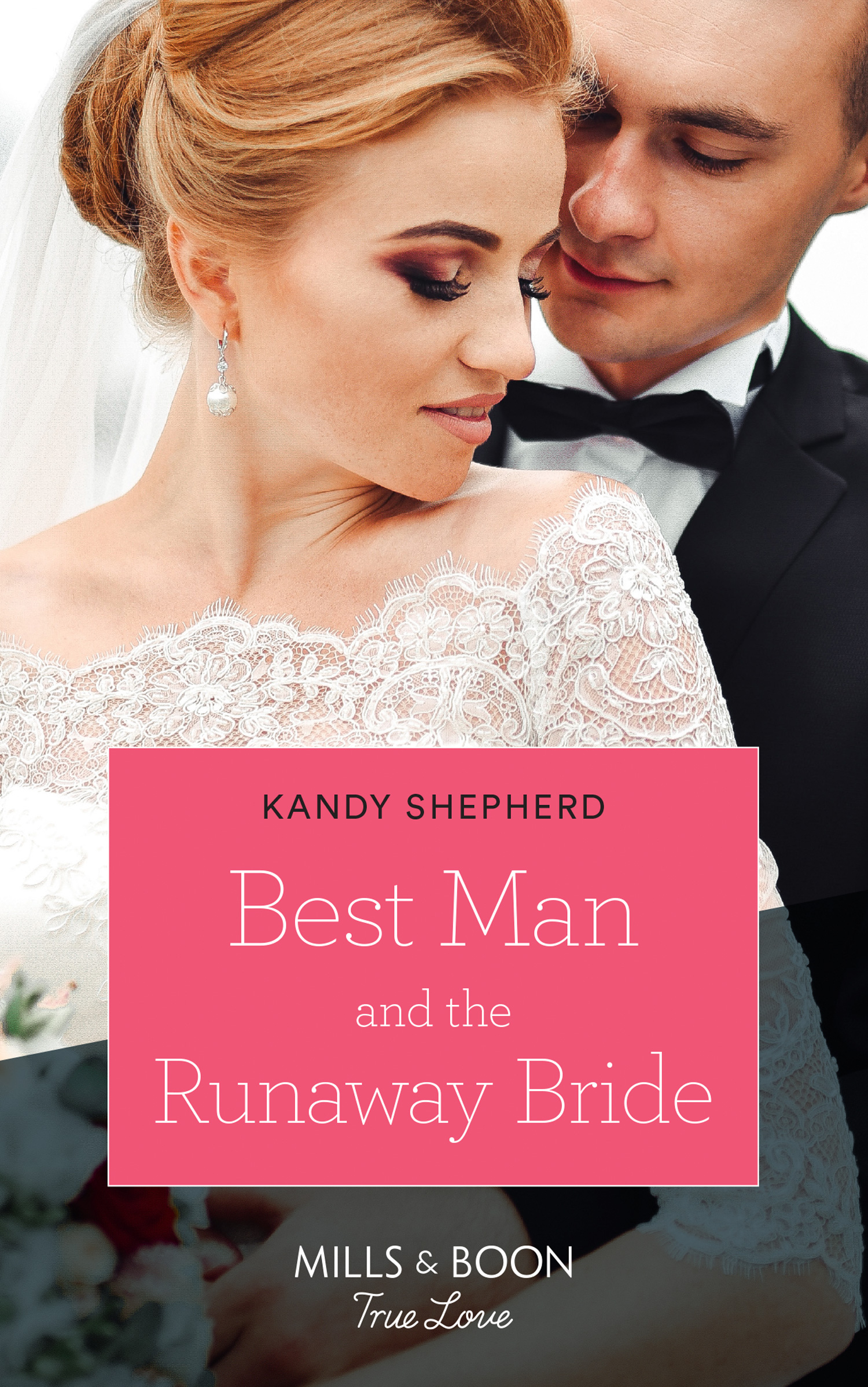 Best Man And The Runaway Bride