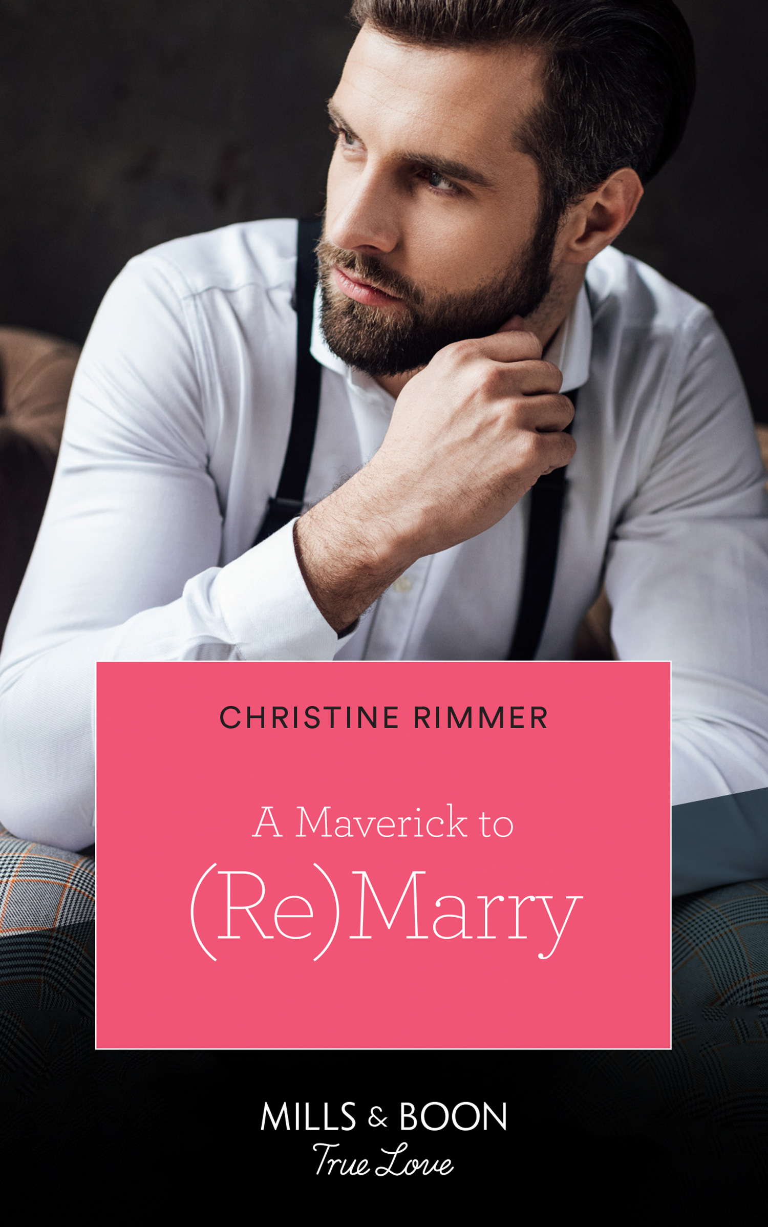 A Maverick To (Re)Marry