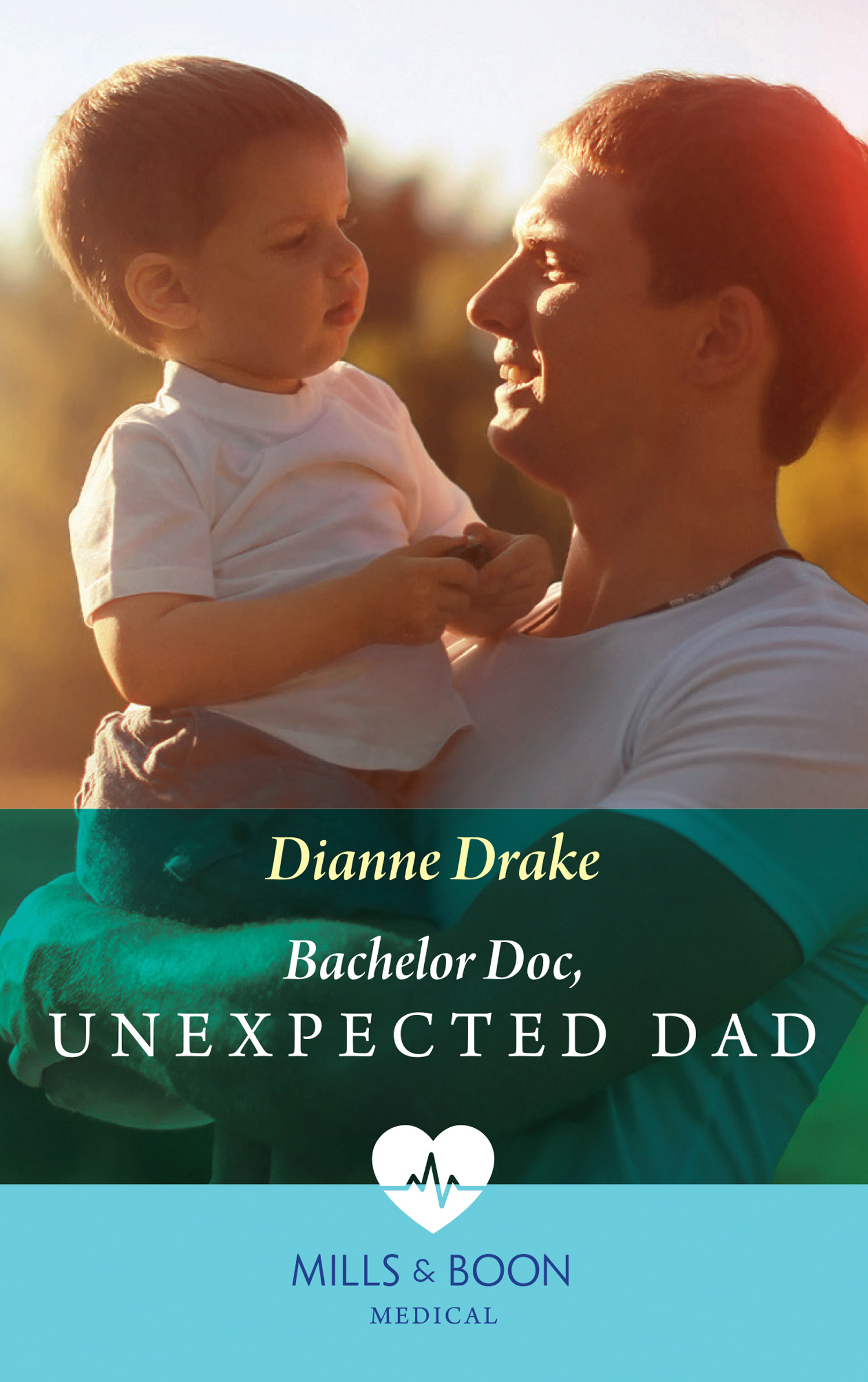 Bachelor Doc, Unexpected Dad