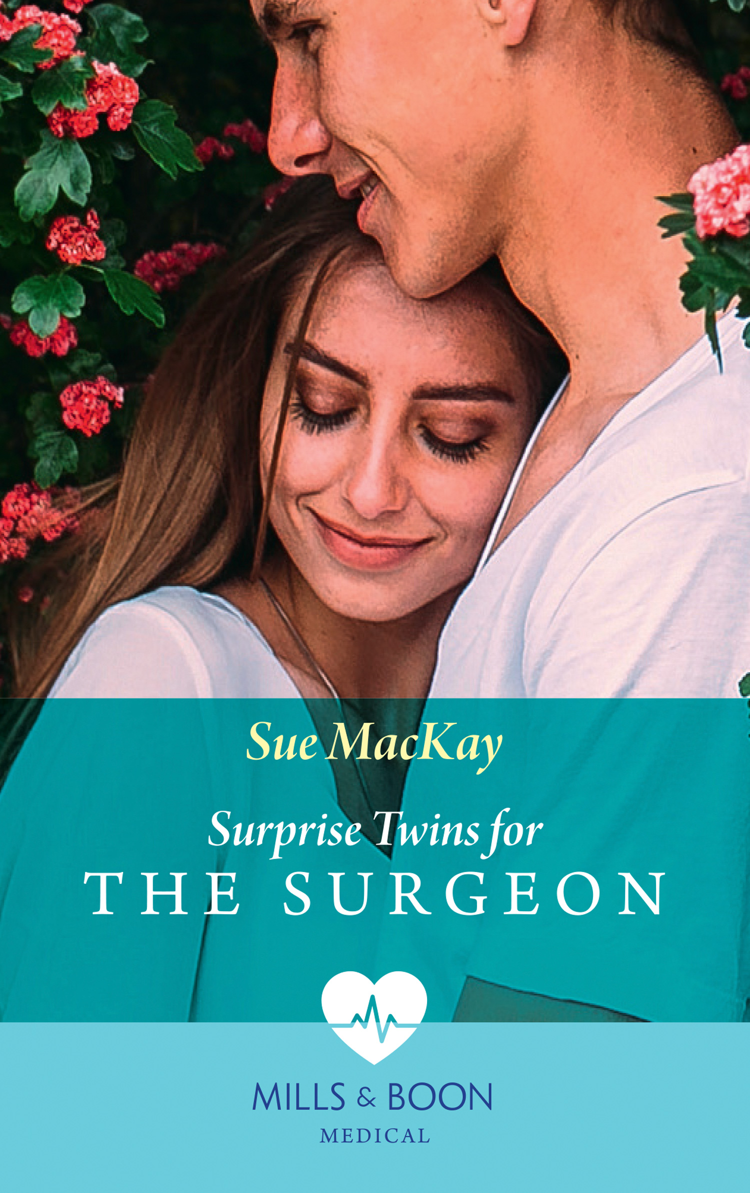 Surprise Twins For The Surgeon