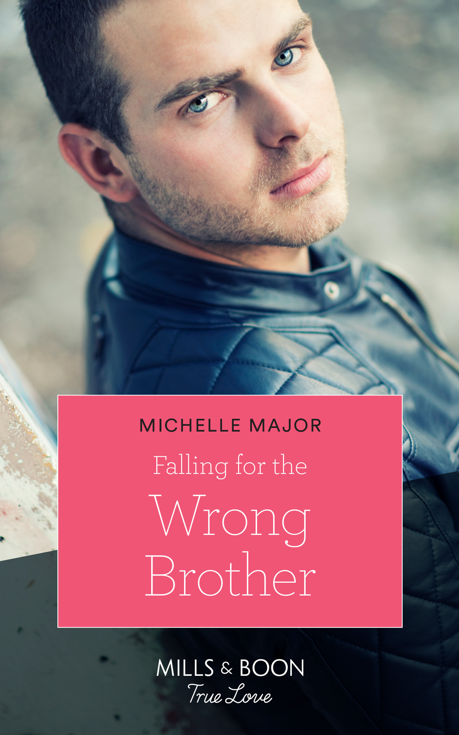 Falling For The Wrong Brother