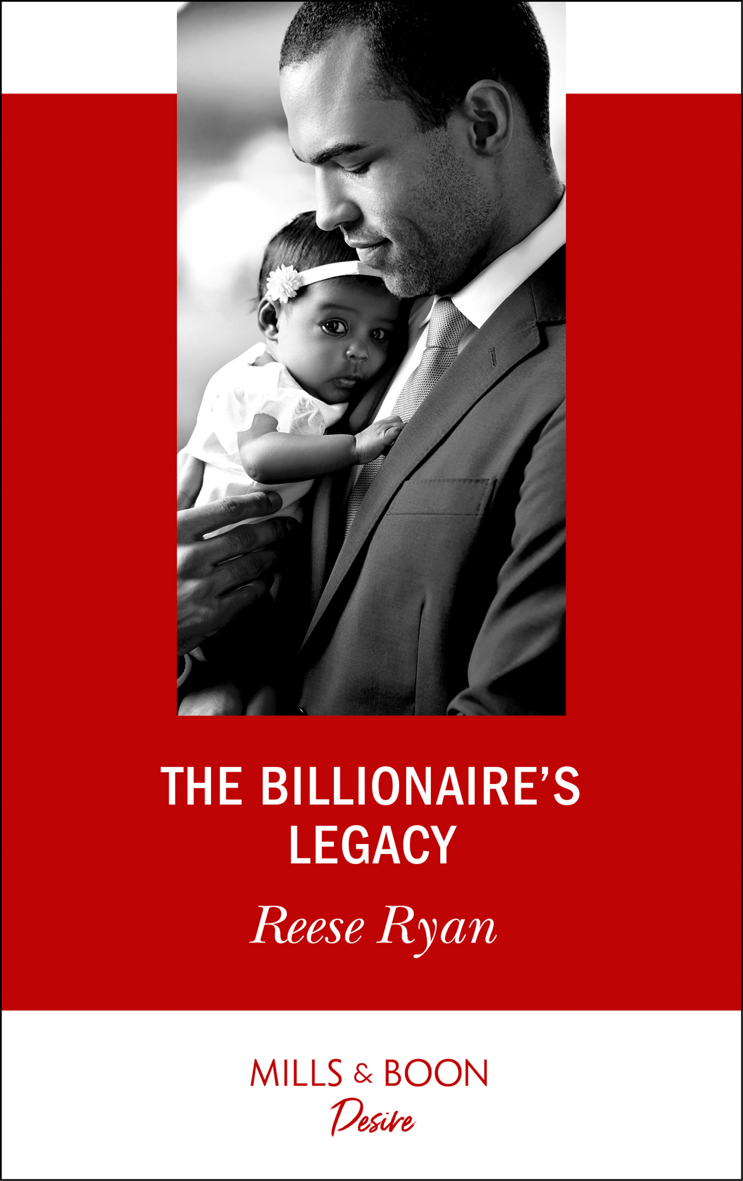 The Billionaire's Legacy
