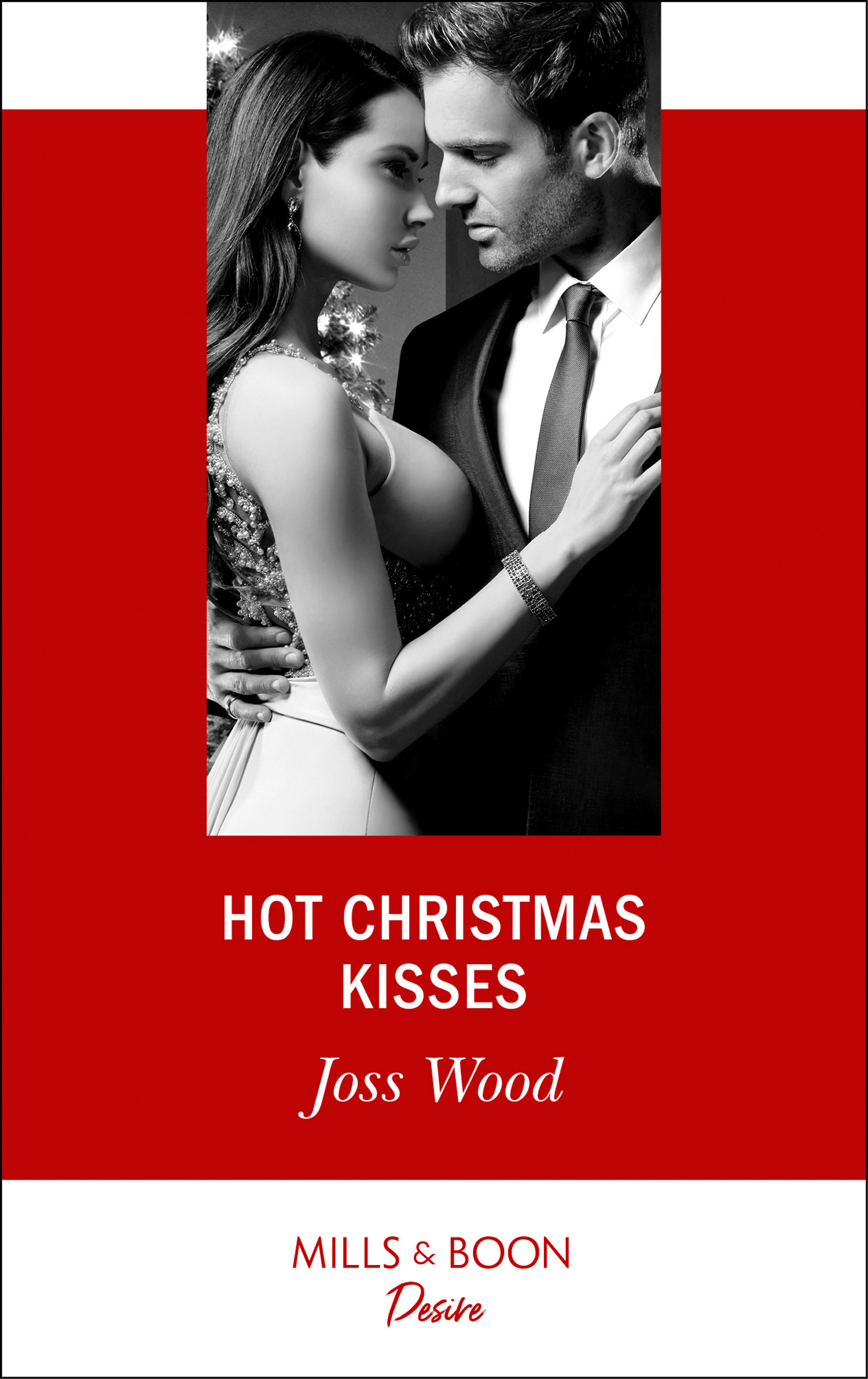 Hot Christmas Kisses