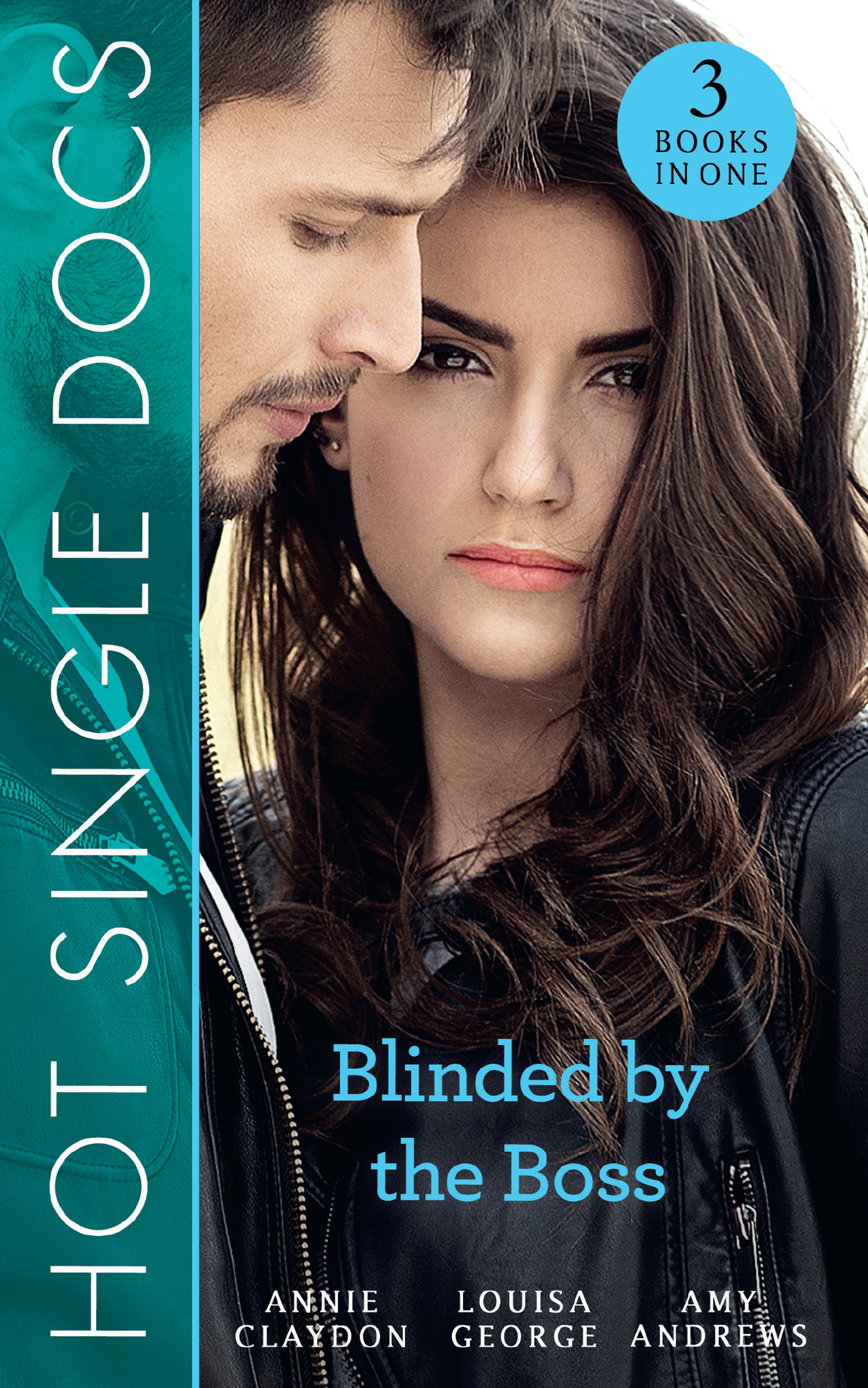 Hot Single Docs: Blinded By The Boss