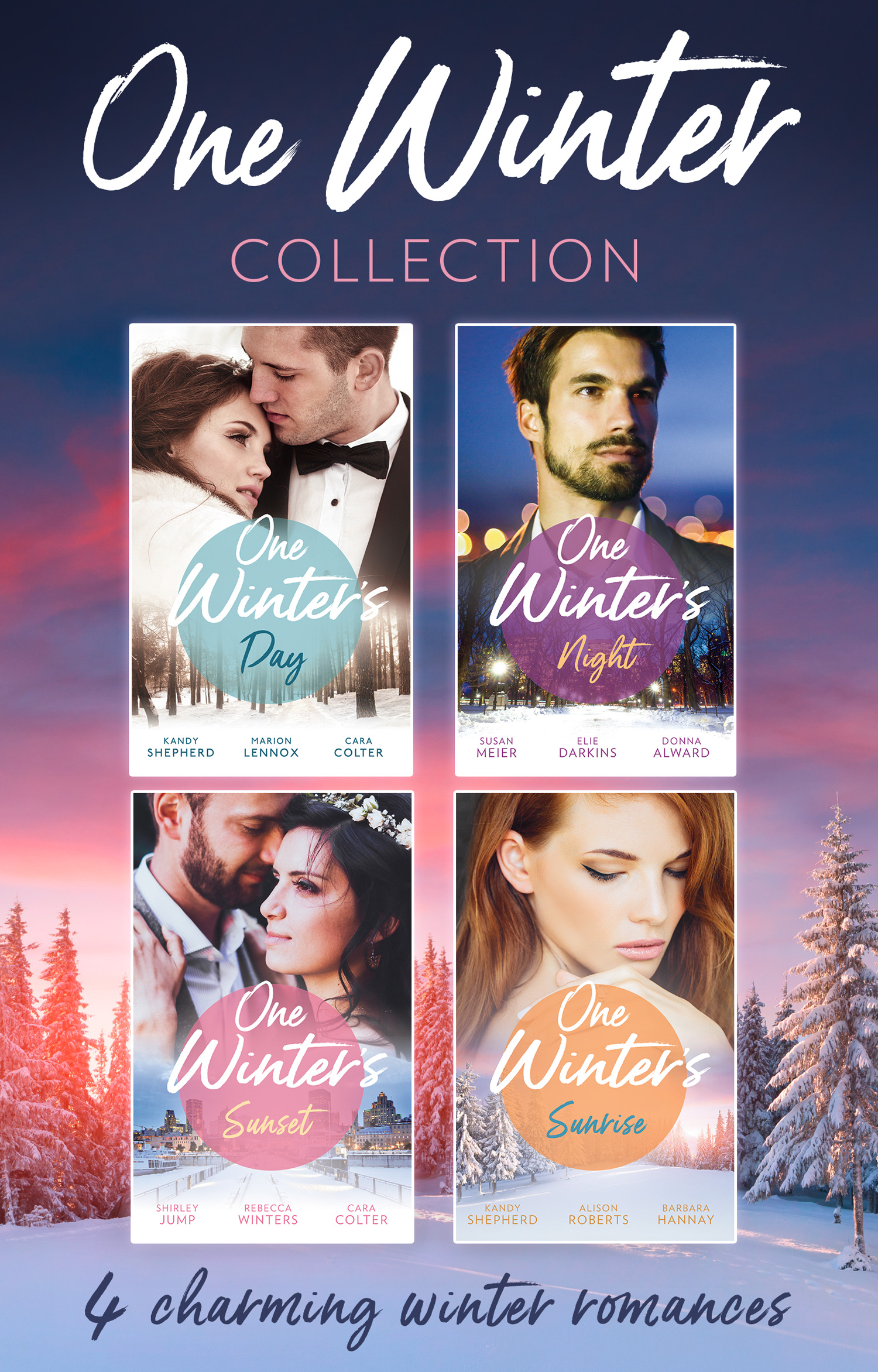 The One Winter Collection