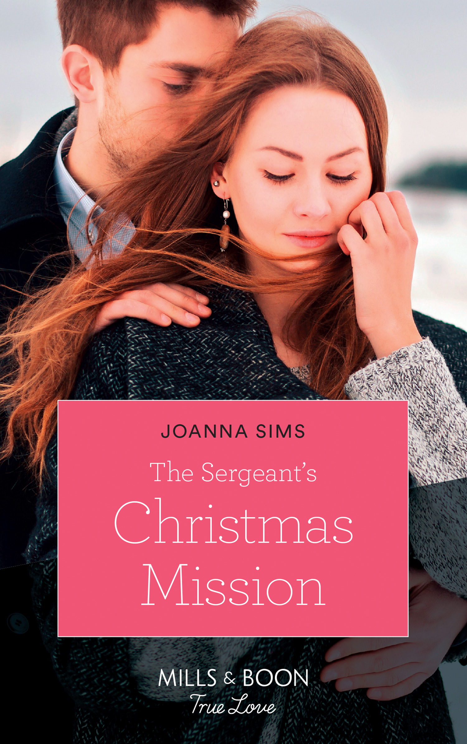 The Sergeant's Christmas Mission