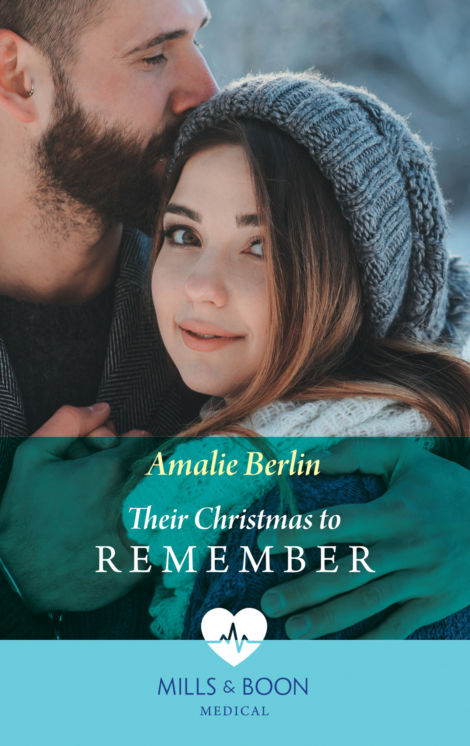 Their Christmas To Remember