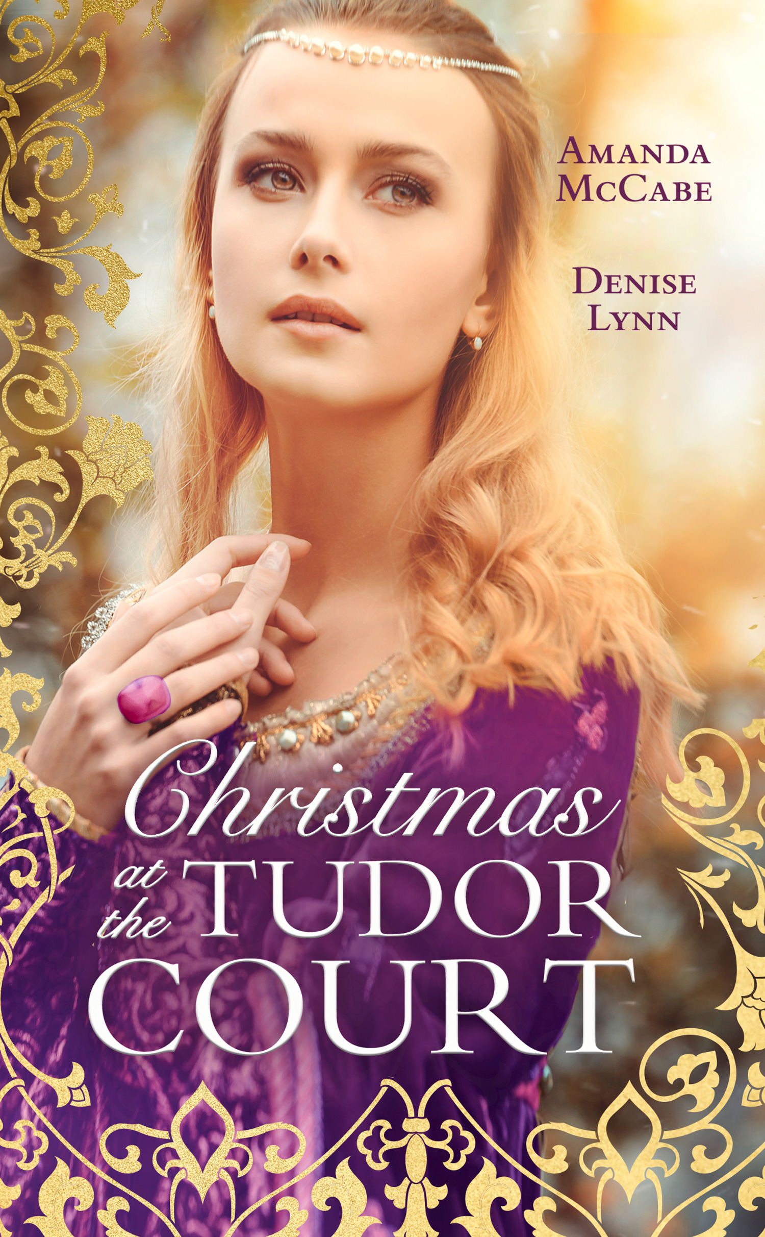 Christmas At The Tudor Court