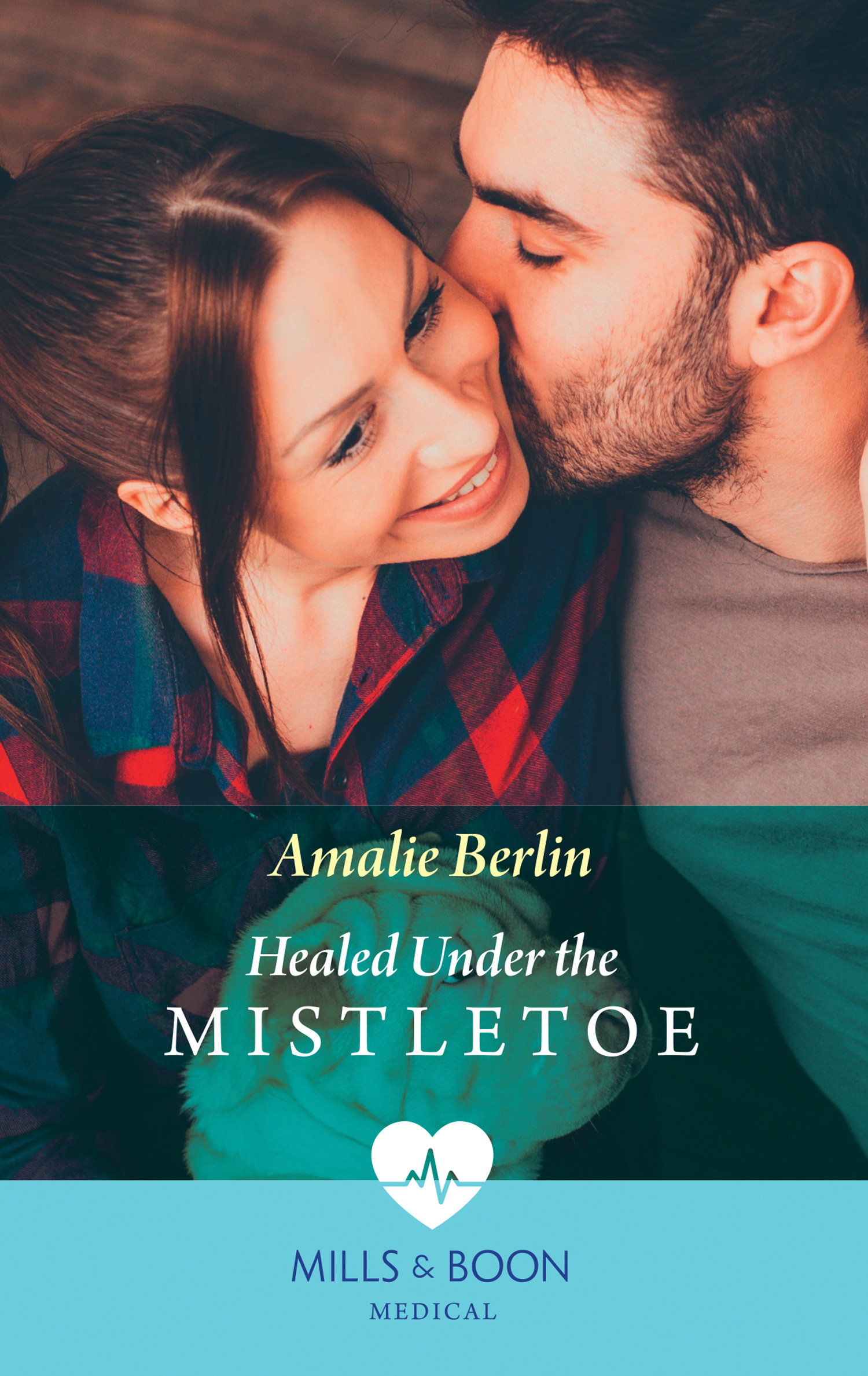 Healed Under The Mistletoe
