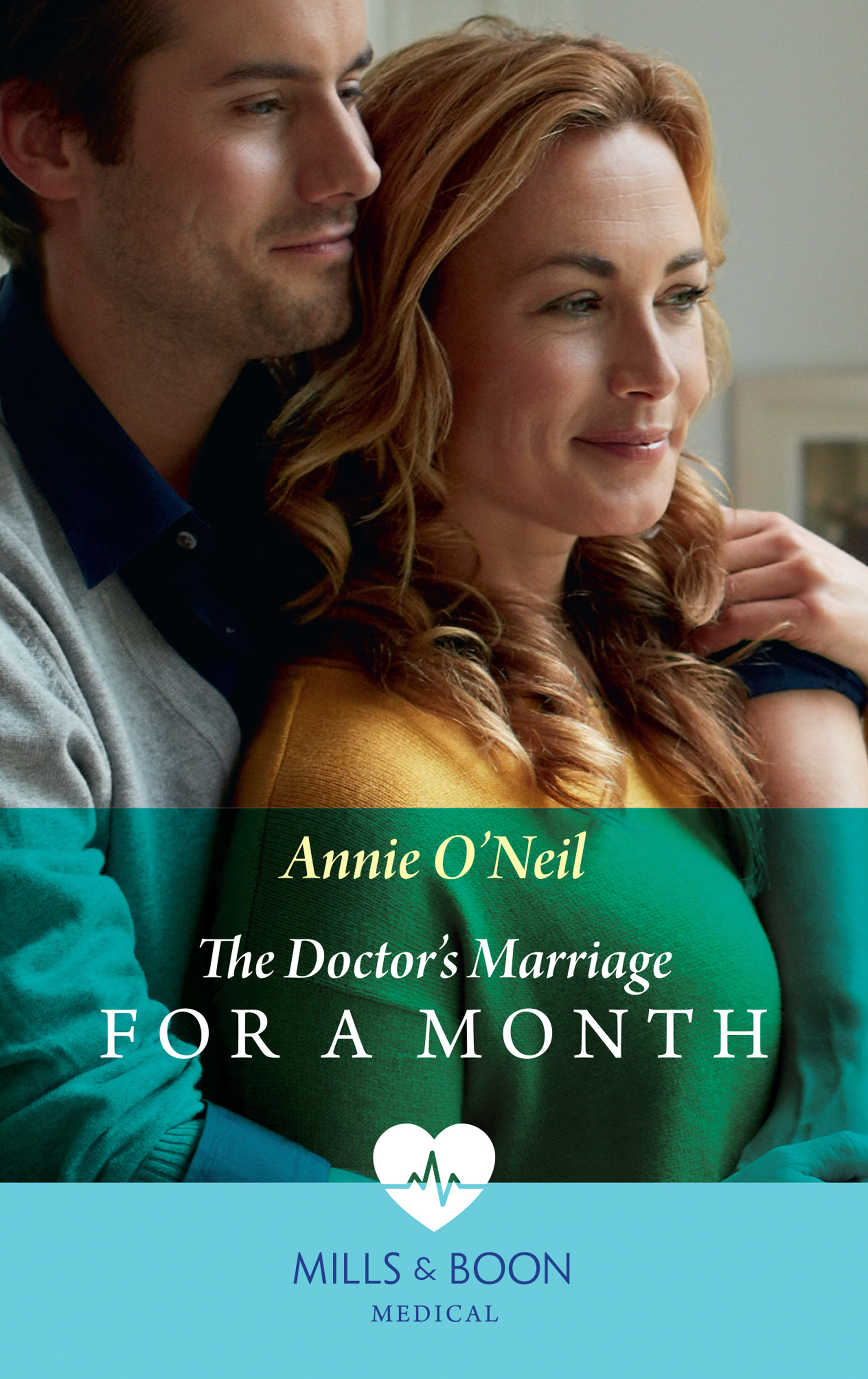The Doctor's Marriage For A Month