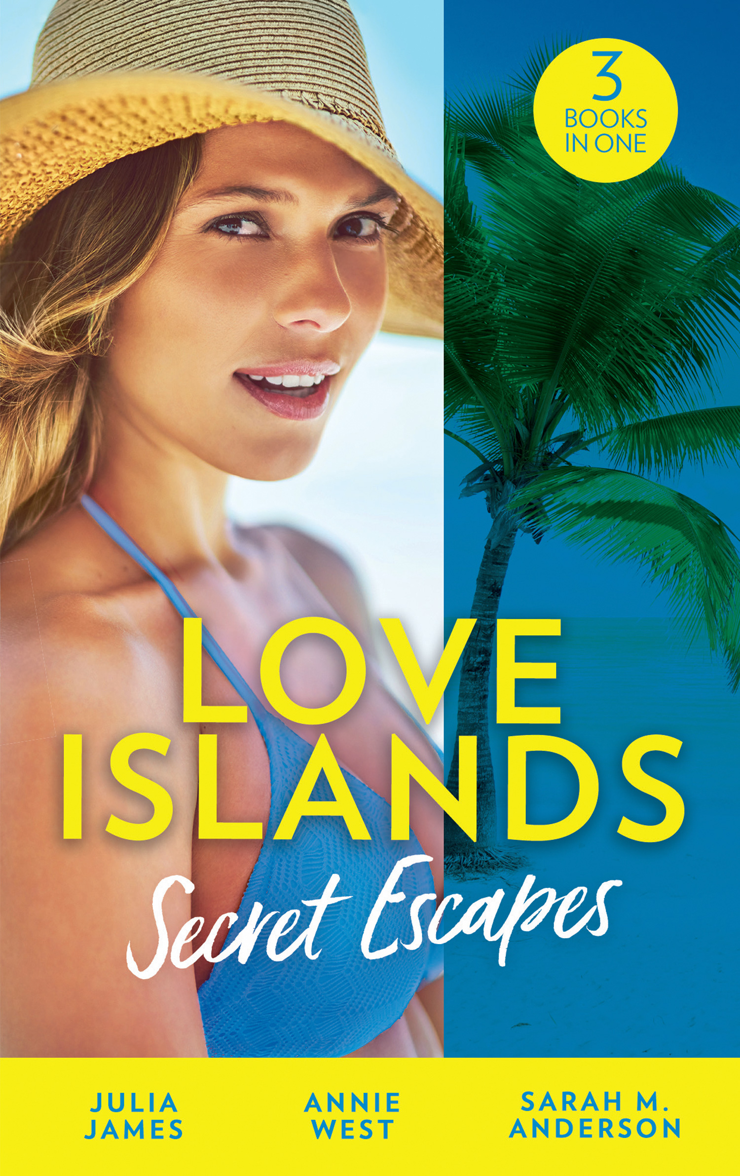Love Islands: Secret Escapes