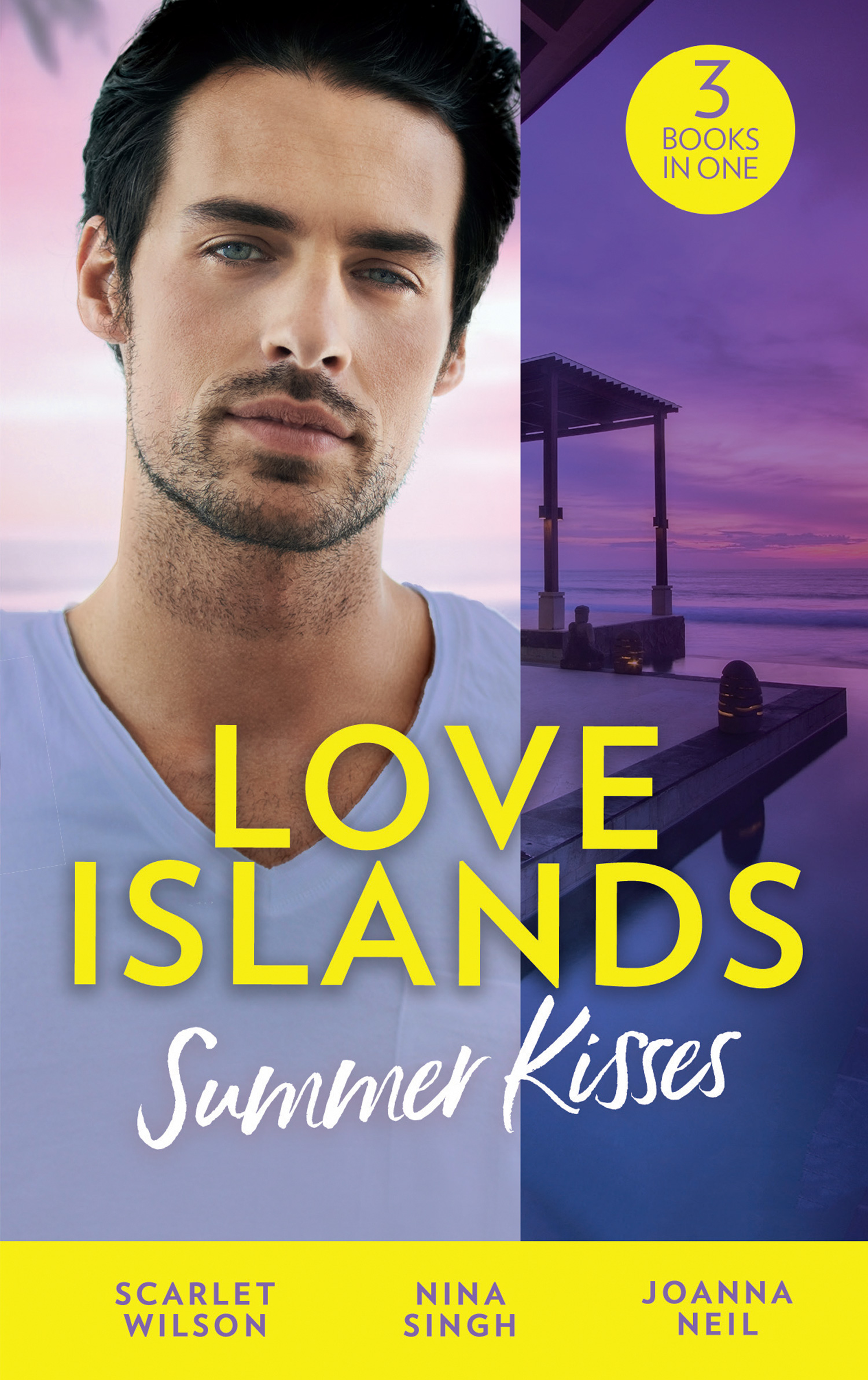 Love Islands: Summer Kisses