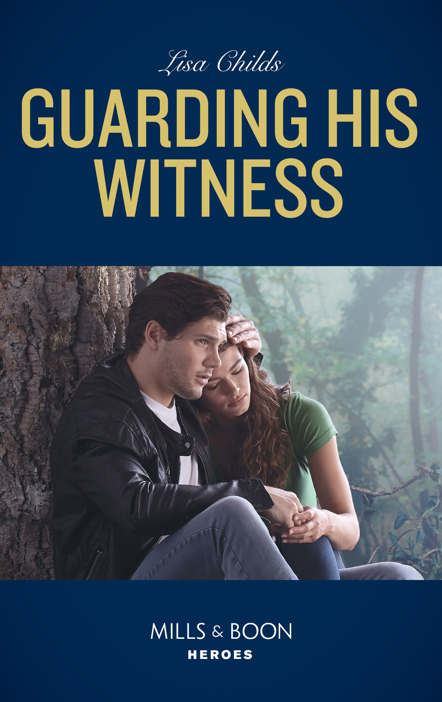 Guarding His Witness