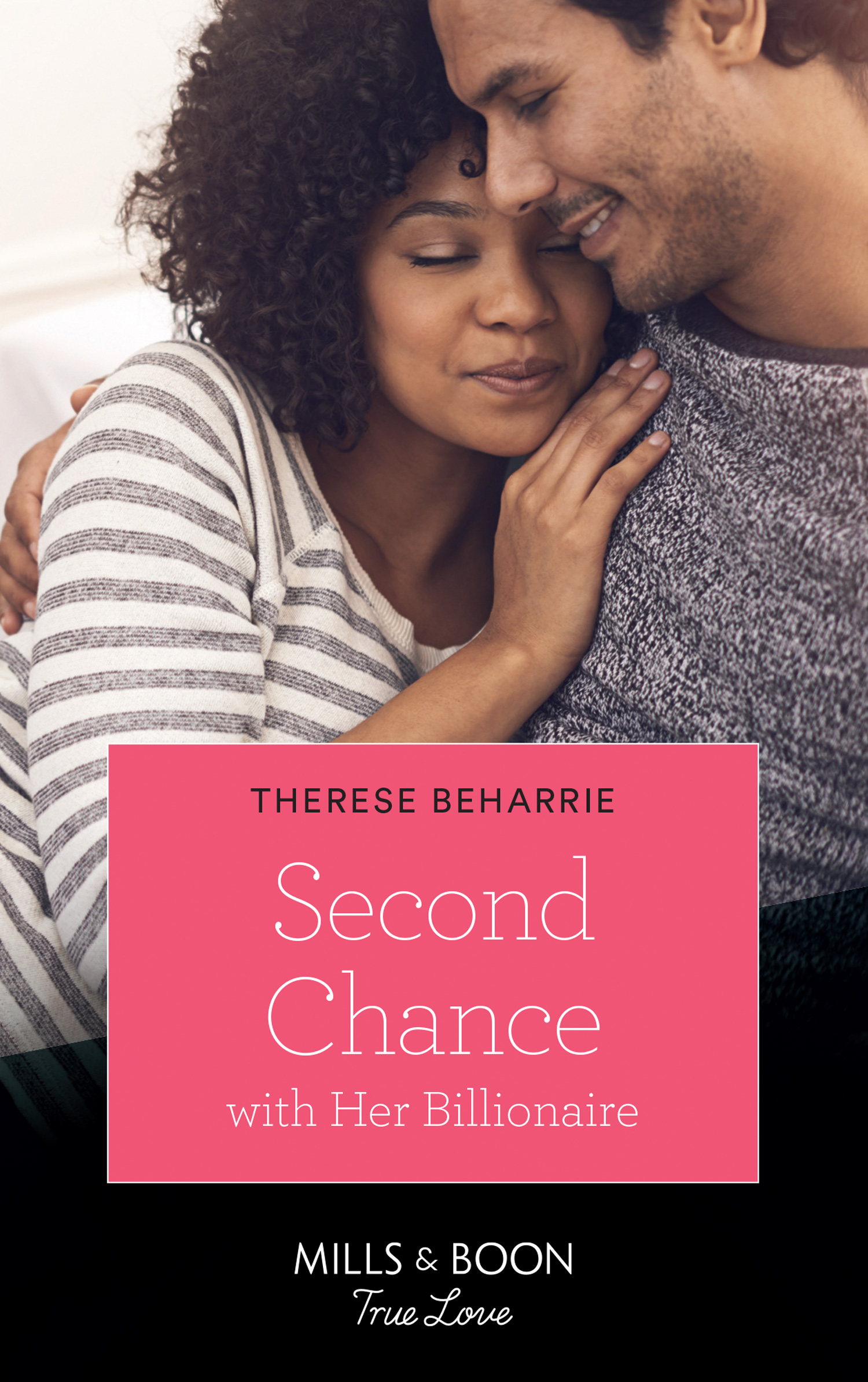 Second Chance With Her Billionaire