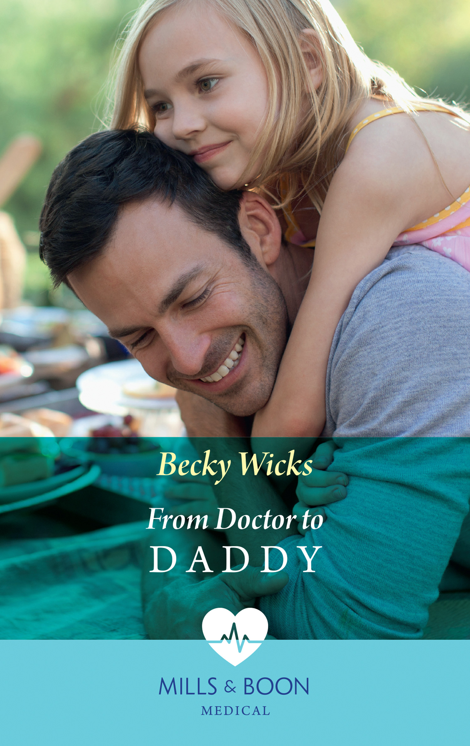 From Doctor To Daddy